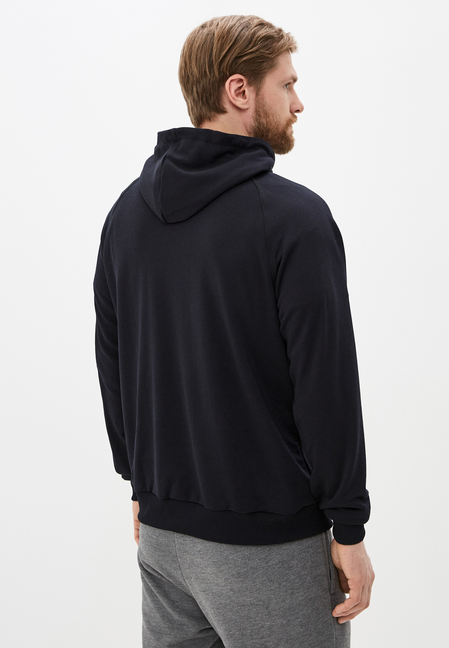 Толстовка Nike (Найк) CJ2491: изображение 3