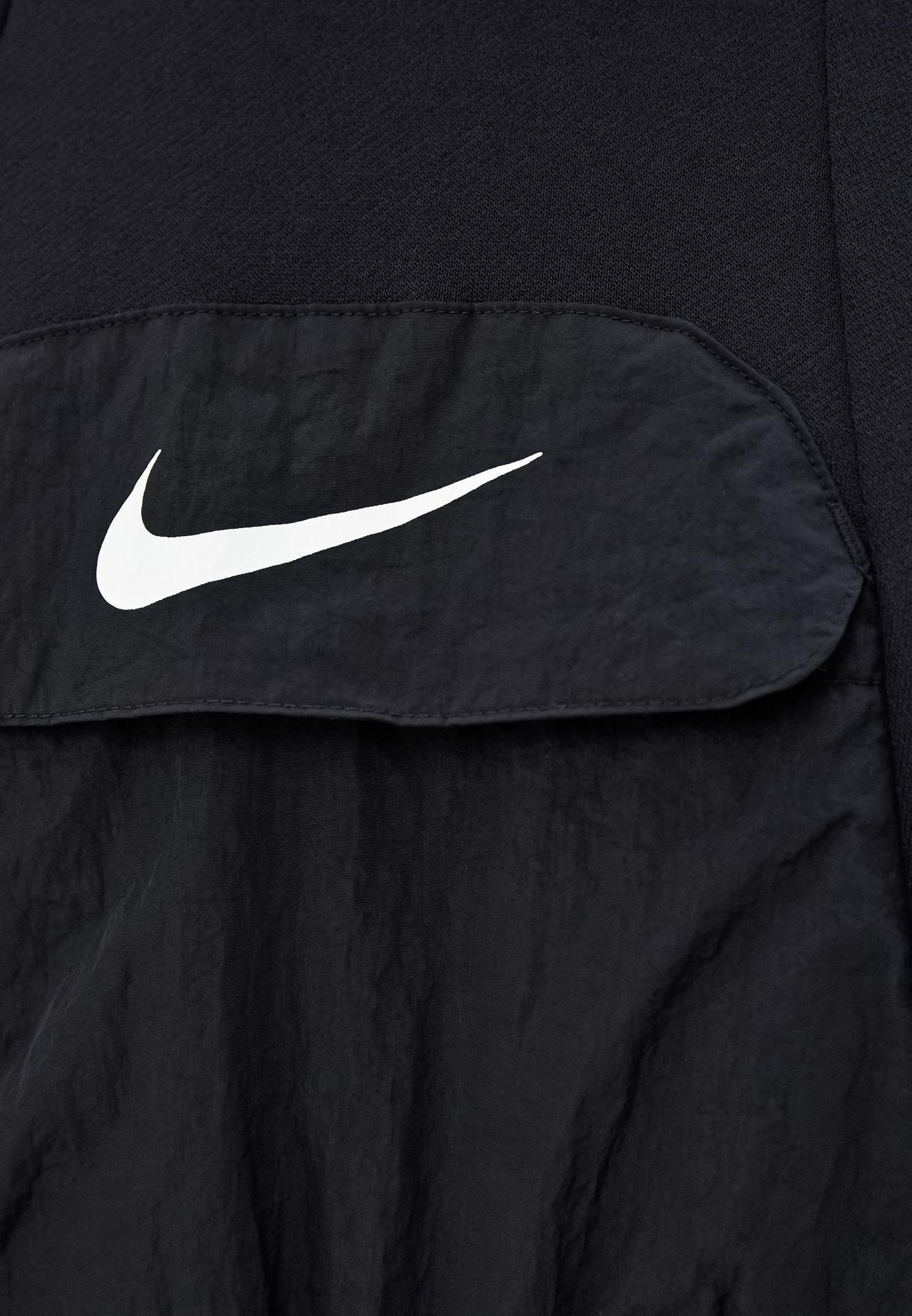 Толстовка Nike (Найк) CJ2491: изображение 4