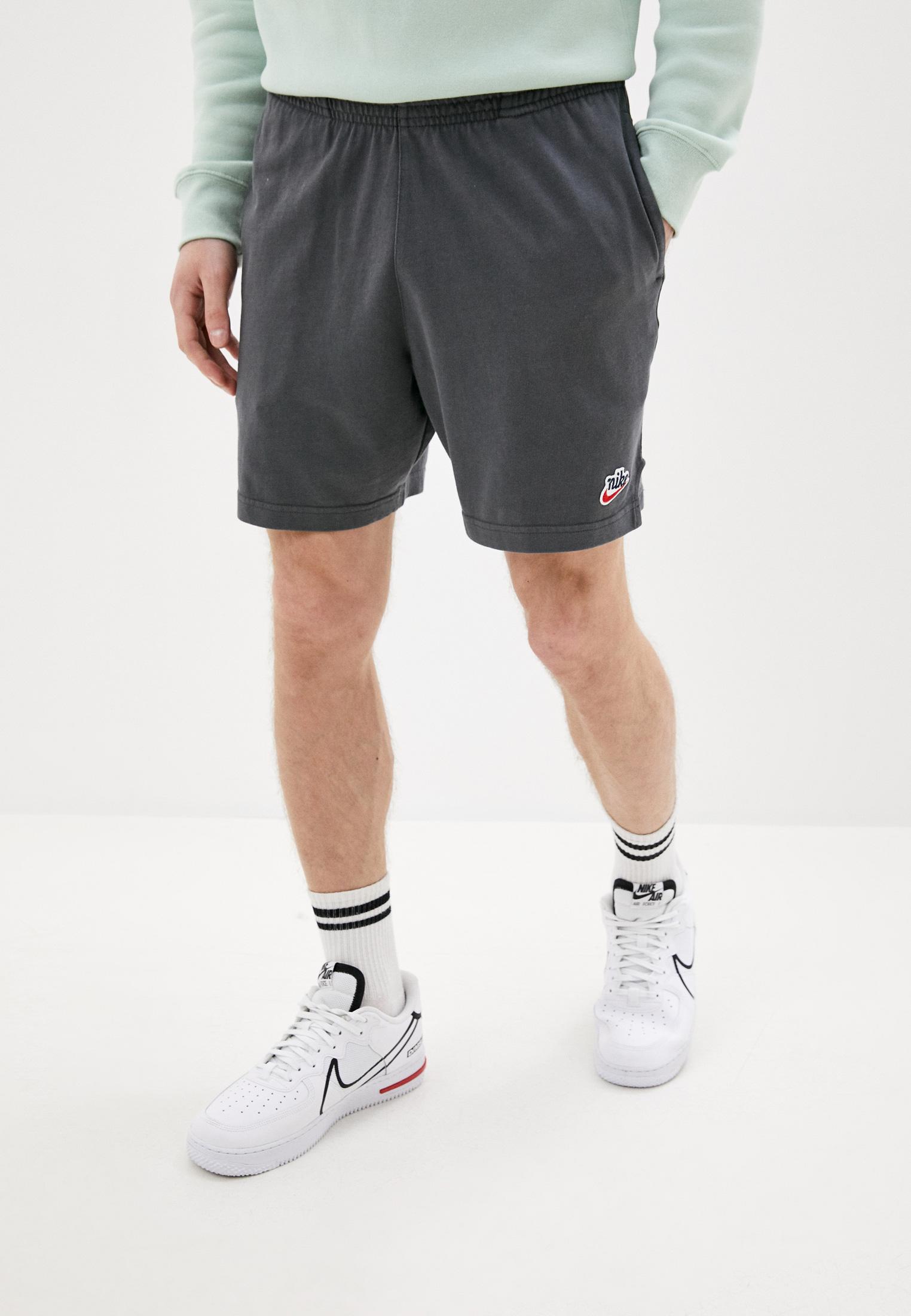 Мужские спортивные шорты Nike (Найк) CJ4386