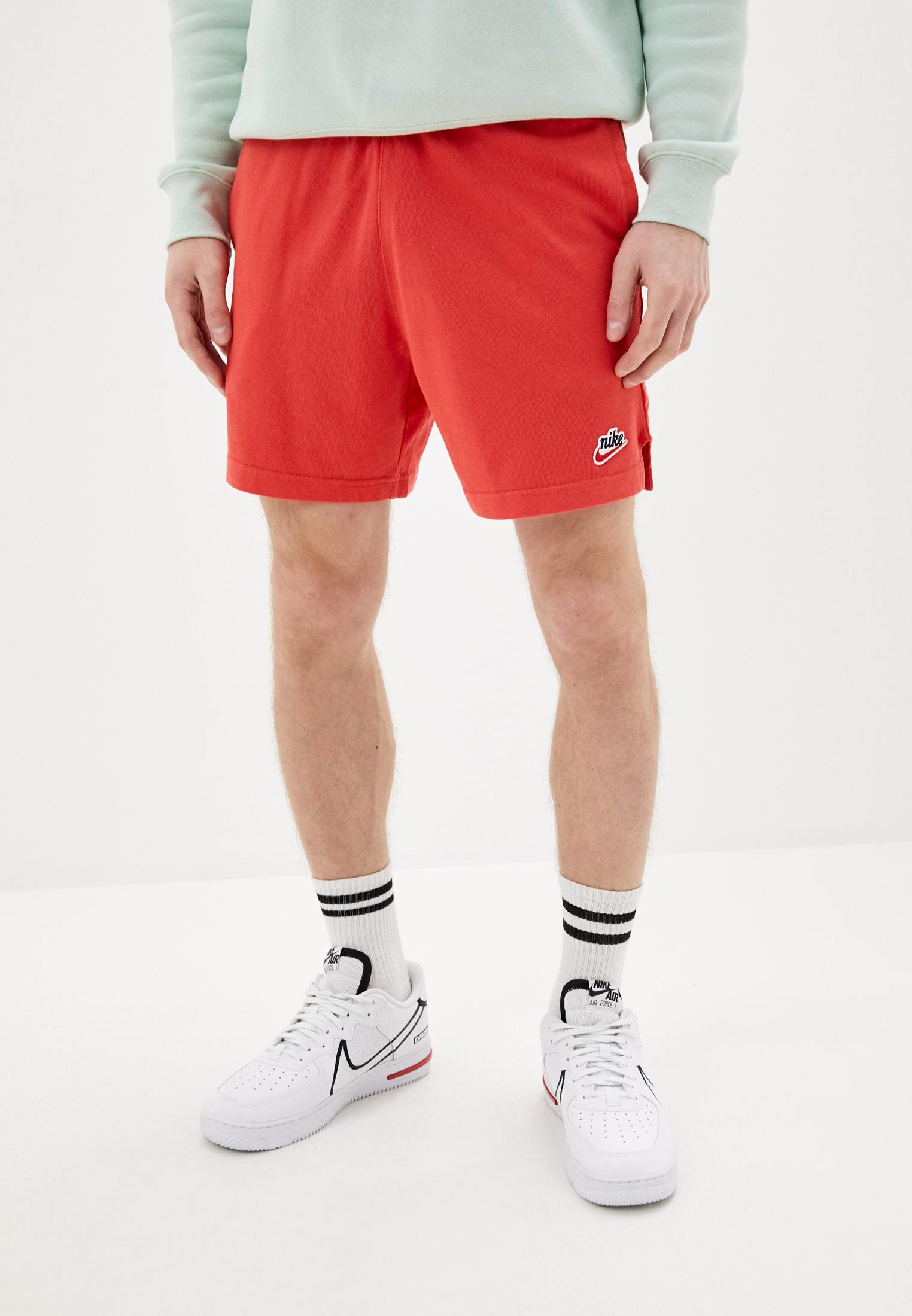 Мужские шорты Nike (Найк) CJ4386