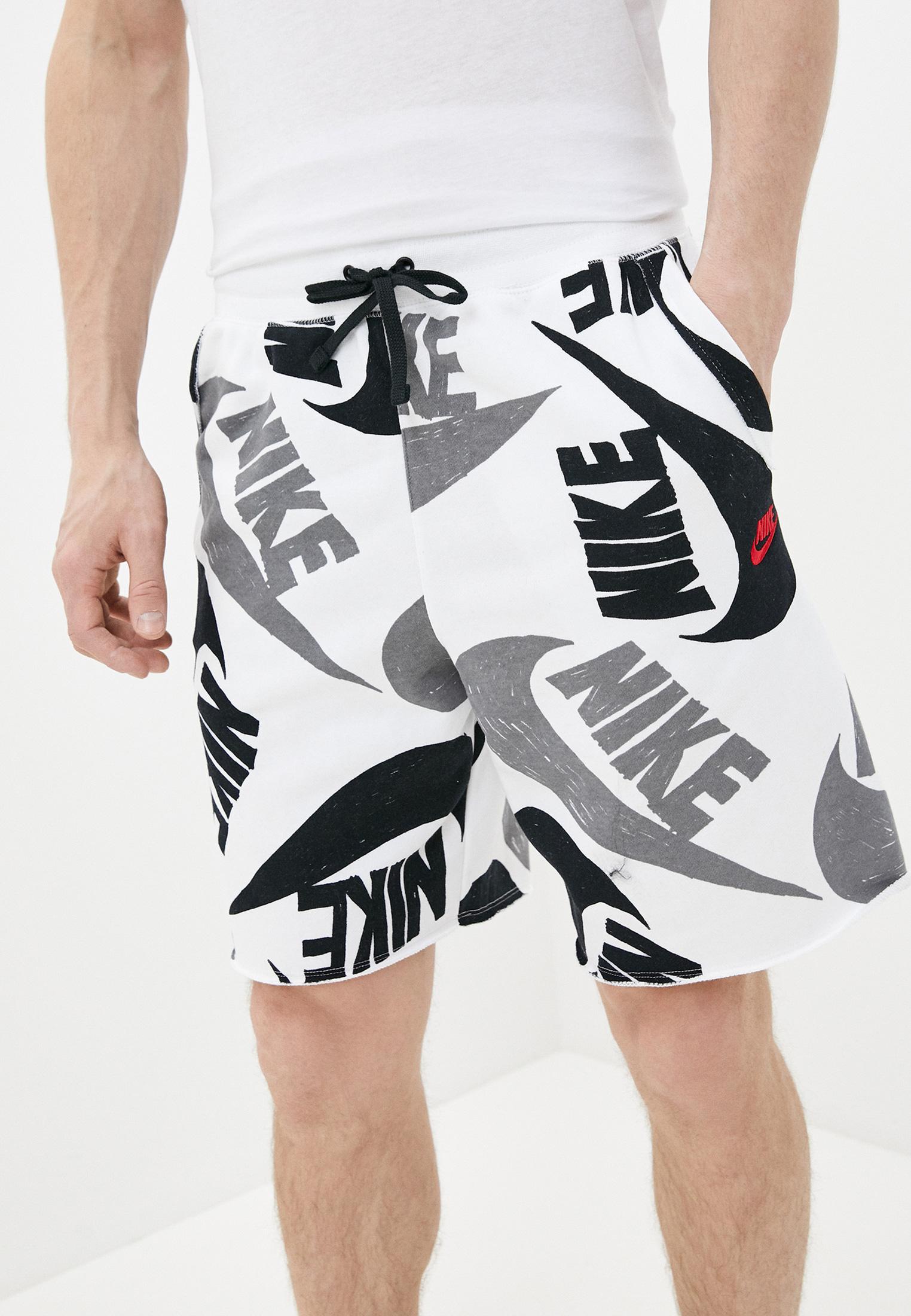 Мужские шорты Nike (Найк) CJ4406