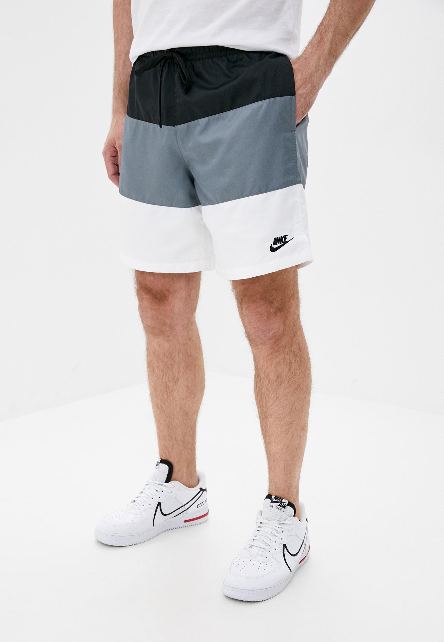 Мужские шорты Nike (Найк) CJ4486