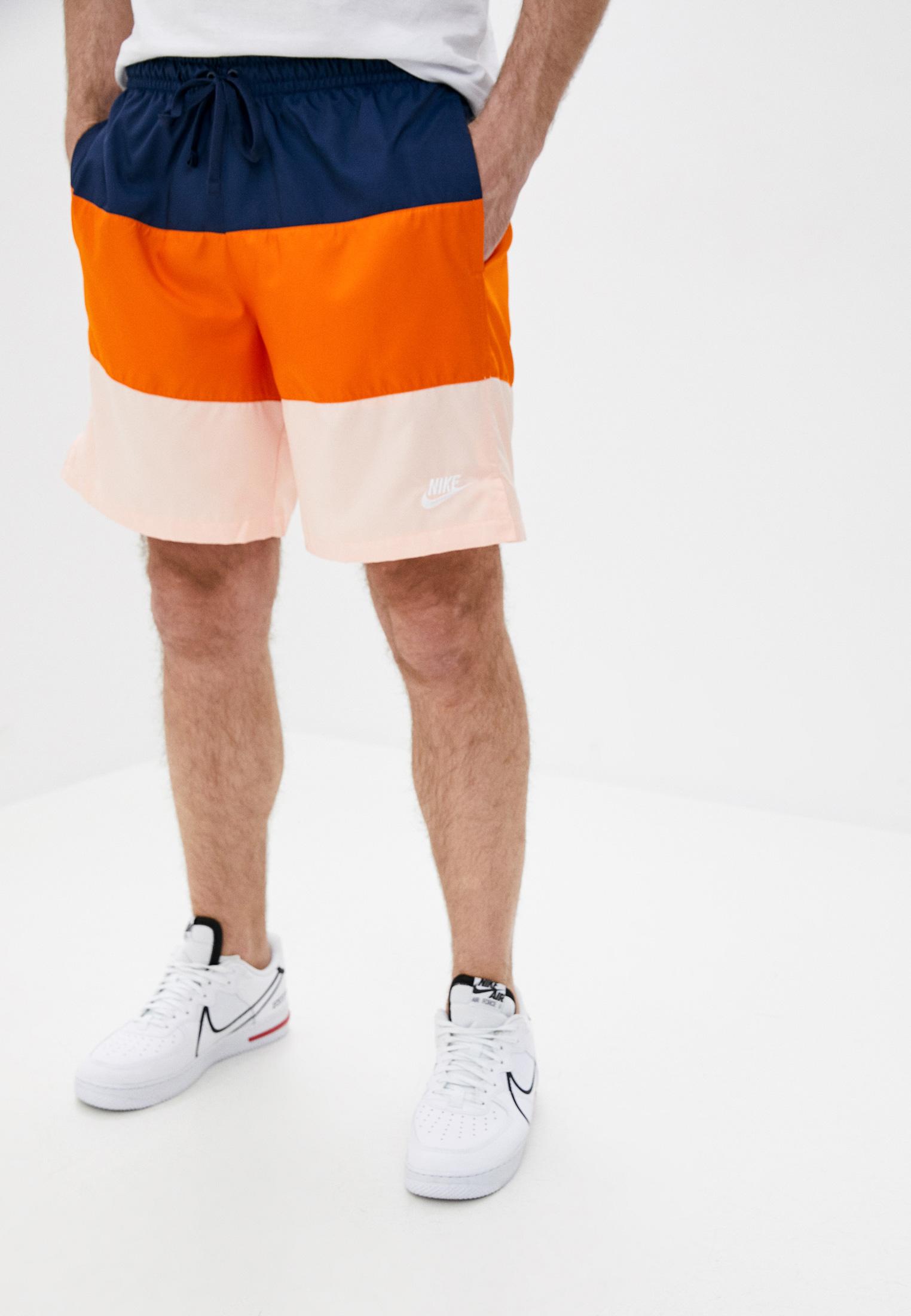 Мужские спортивные шорты Nike (Найк) CJ4486