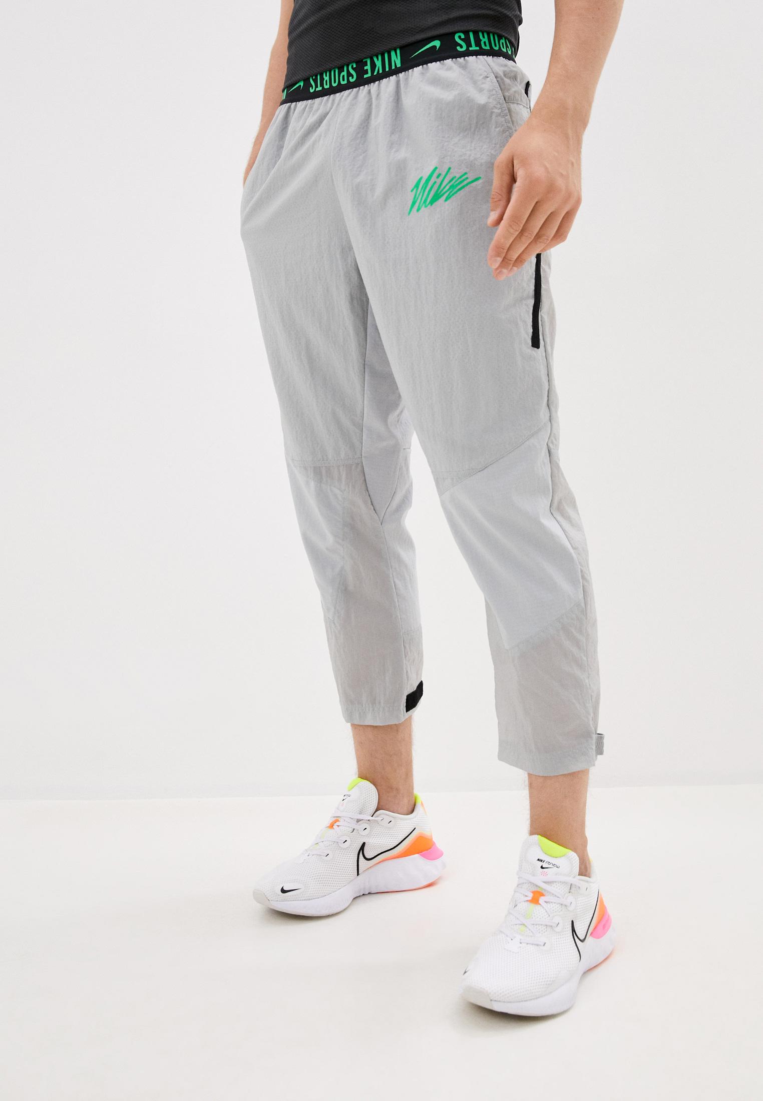 Мужские спортивные брюки Nike (Найк) CJ4629