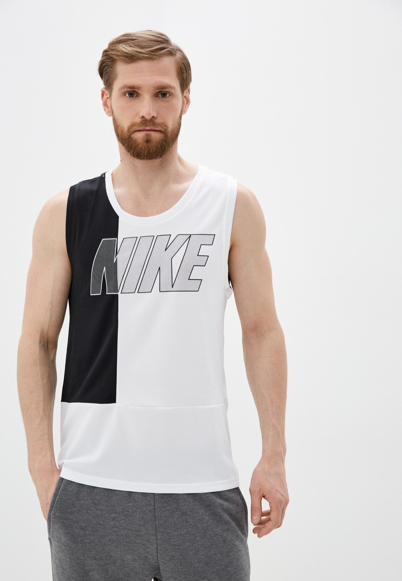 Спортивная майка Nike (Найк) CJ4739