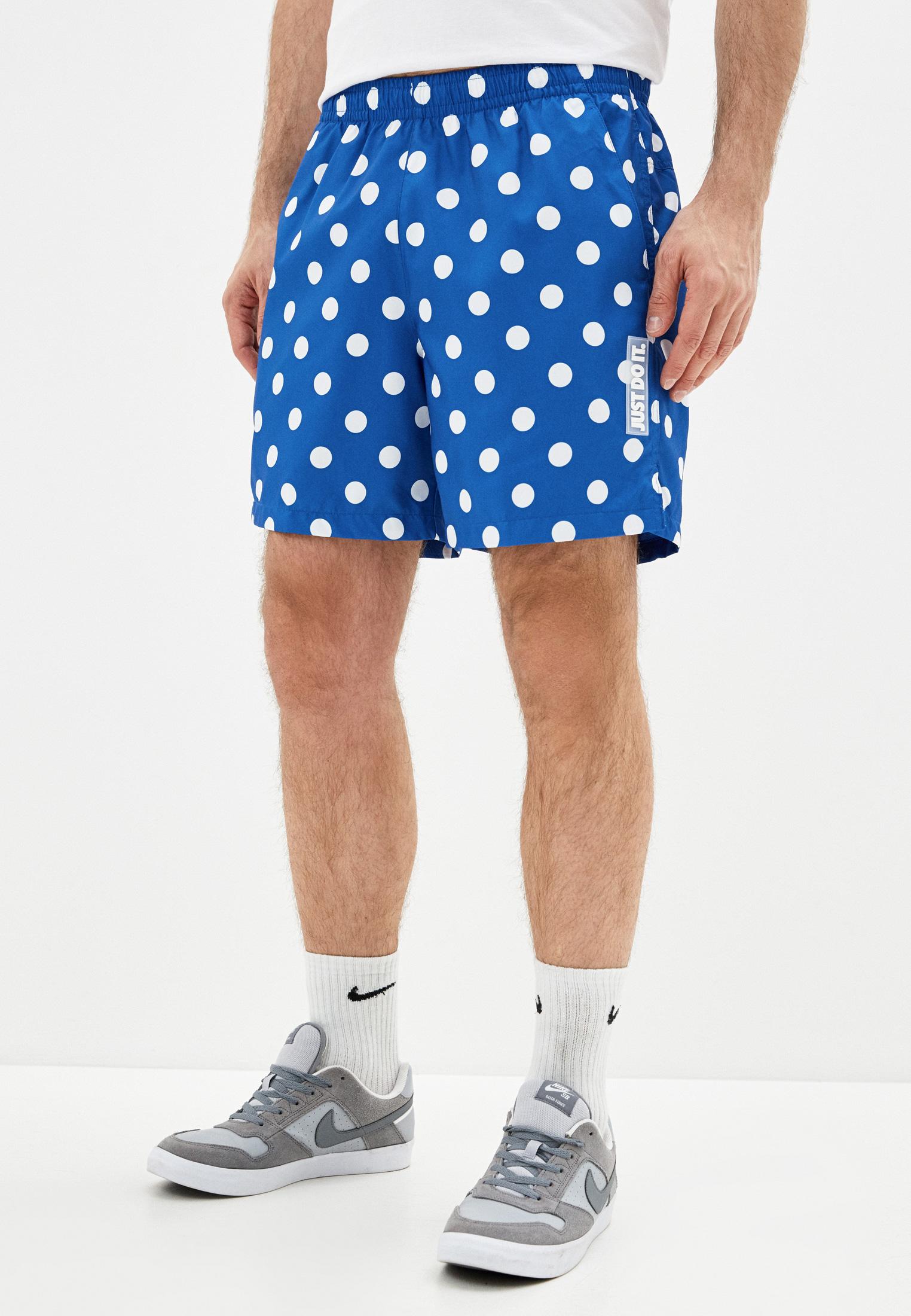 Мужские спортивные шорты Nike (Найк) CJ4807