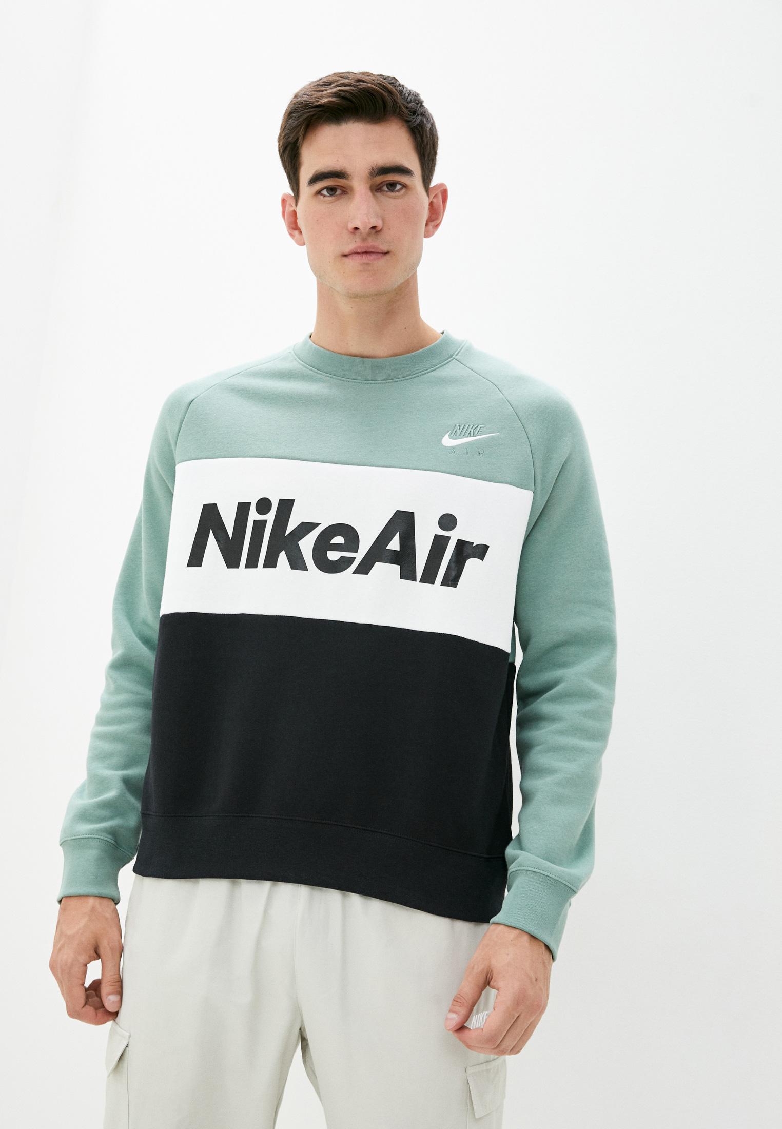 Толстовка Nike (Найк) CJ4827