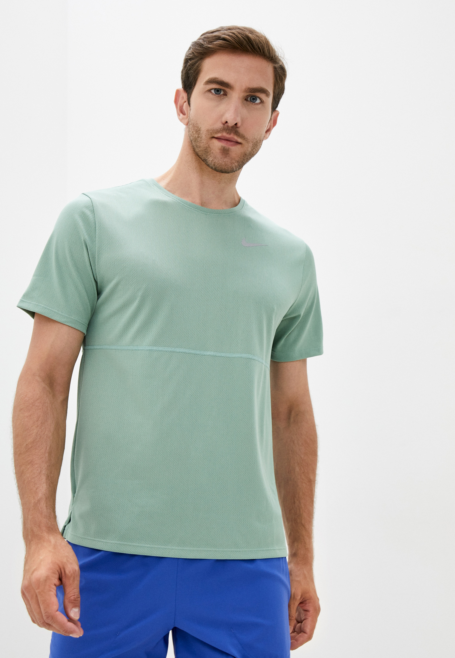 Спортивная футболка Nike (Найк) CJ5332