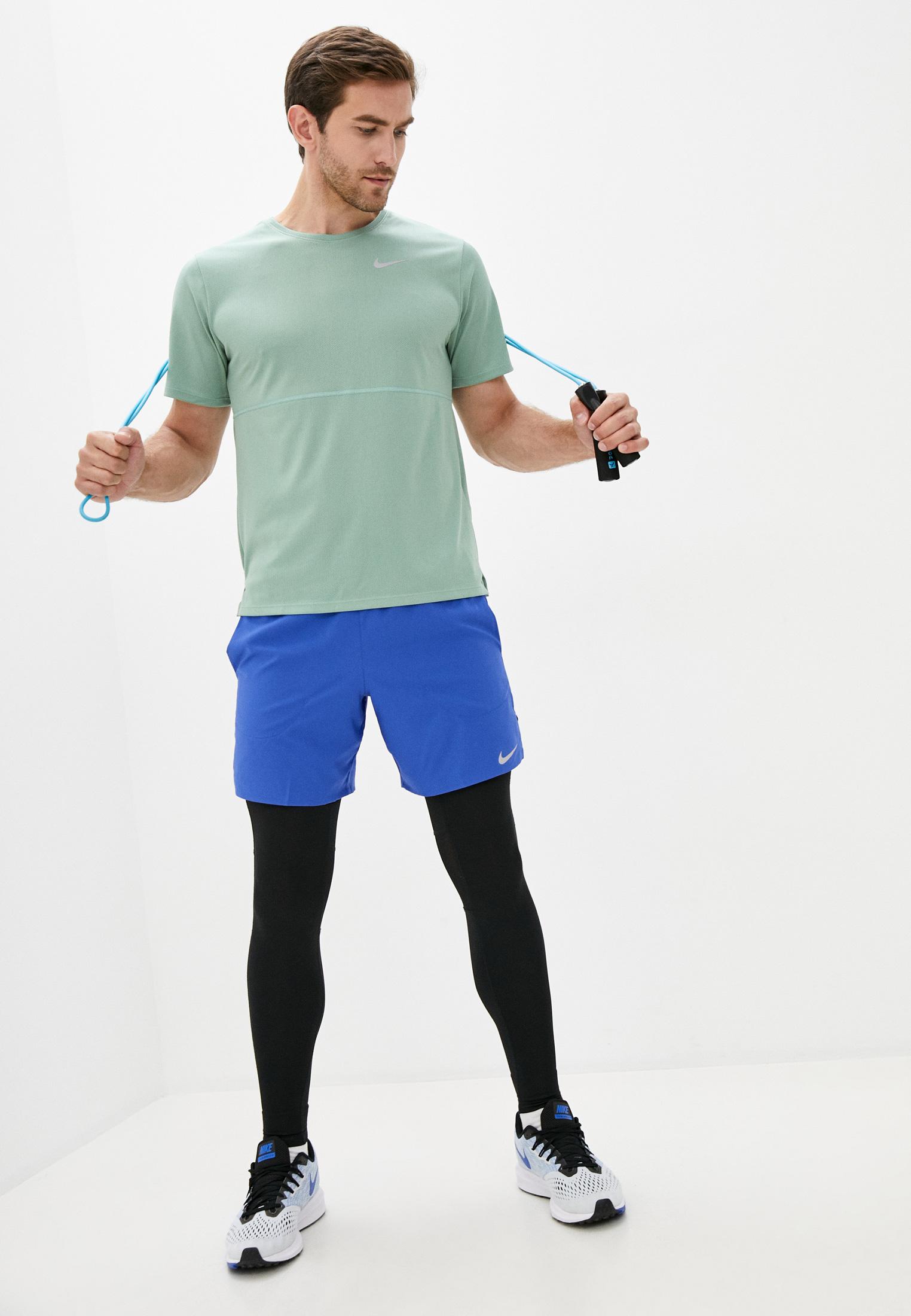 Спортивная футболка Nike (Найк) CJ5332: изображение 2