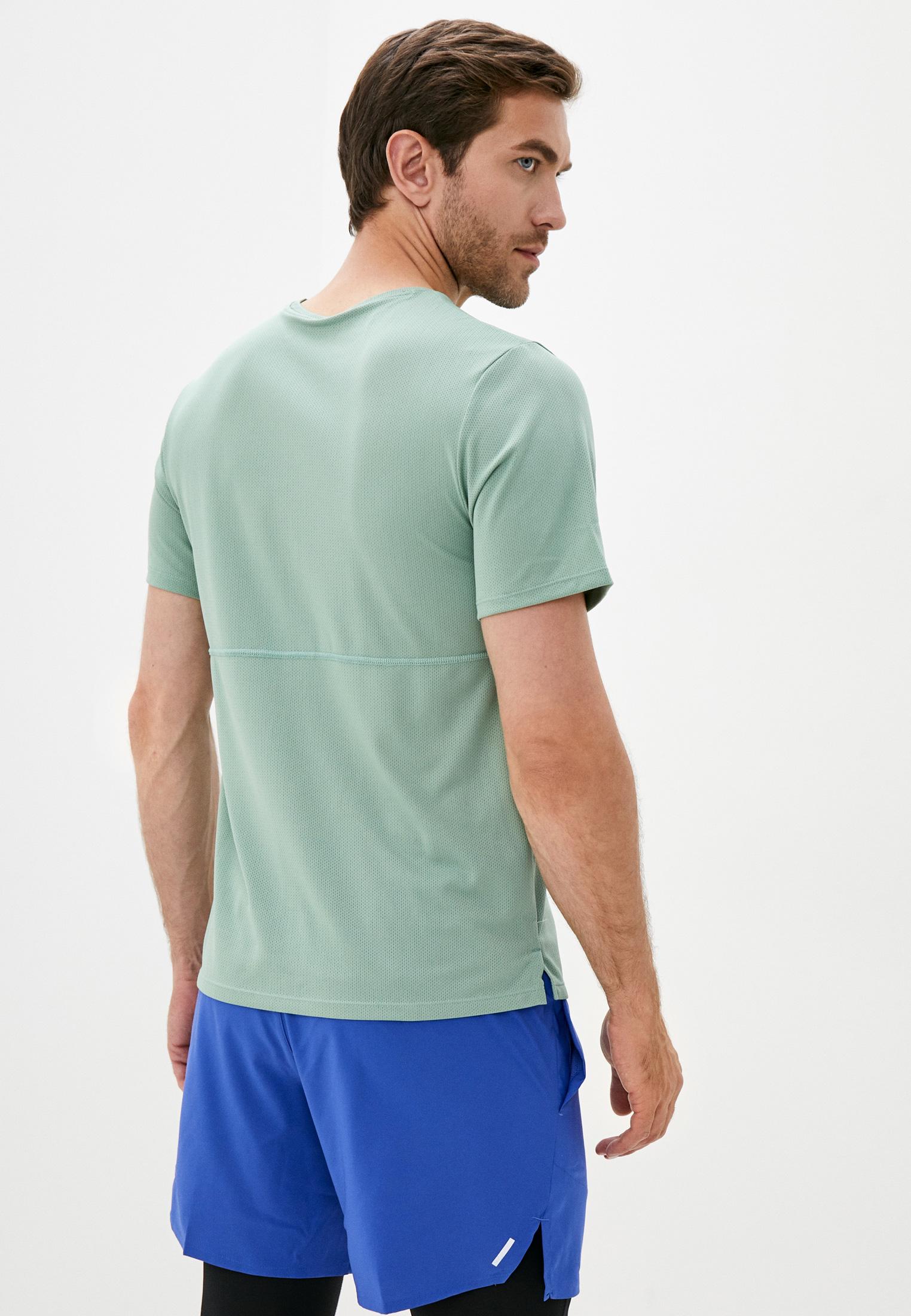 Спортивная футболка Nike (Найк) CJ5332: изображение 3