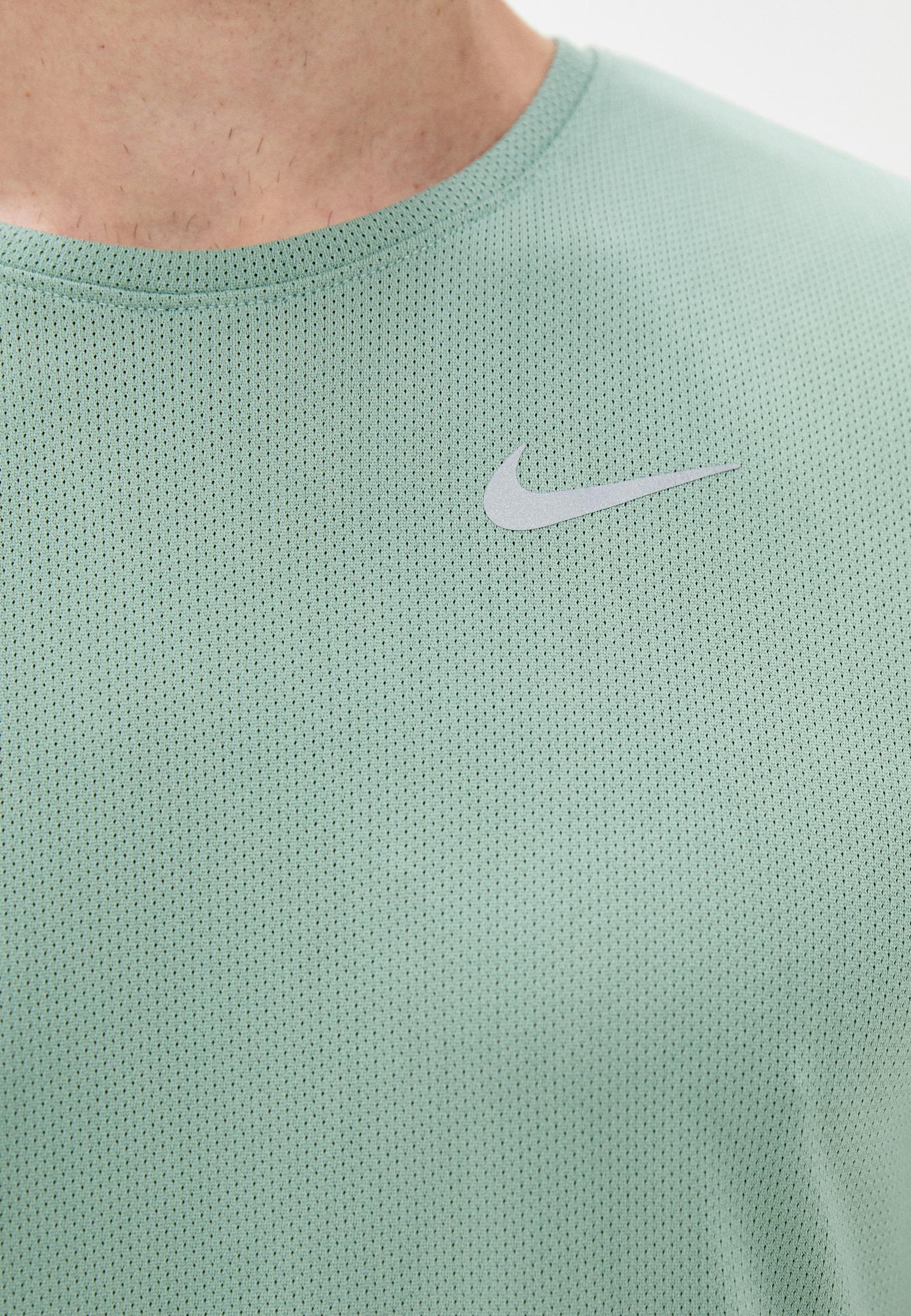 Спортивная футболка Nike (Найк) CJ5332: изображение 4