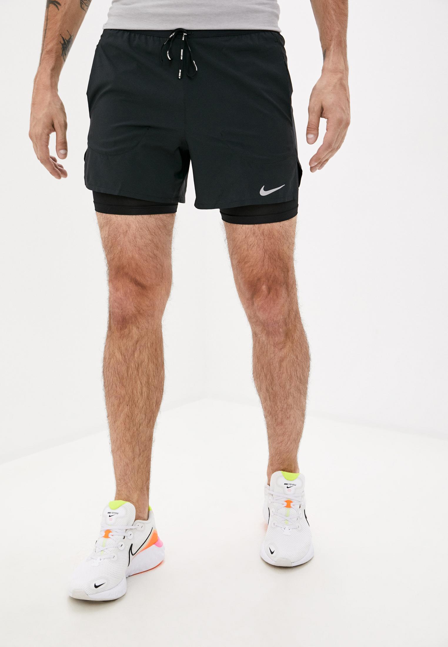 Мужские спортивные шорты Nike (Найк) CJ5467