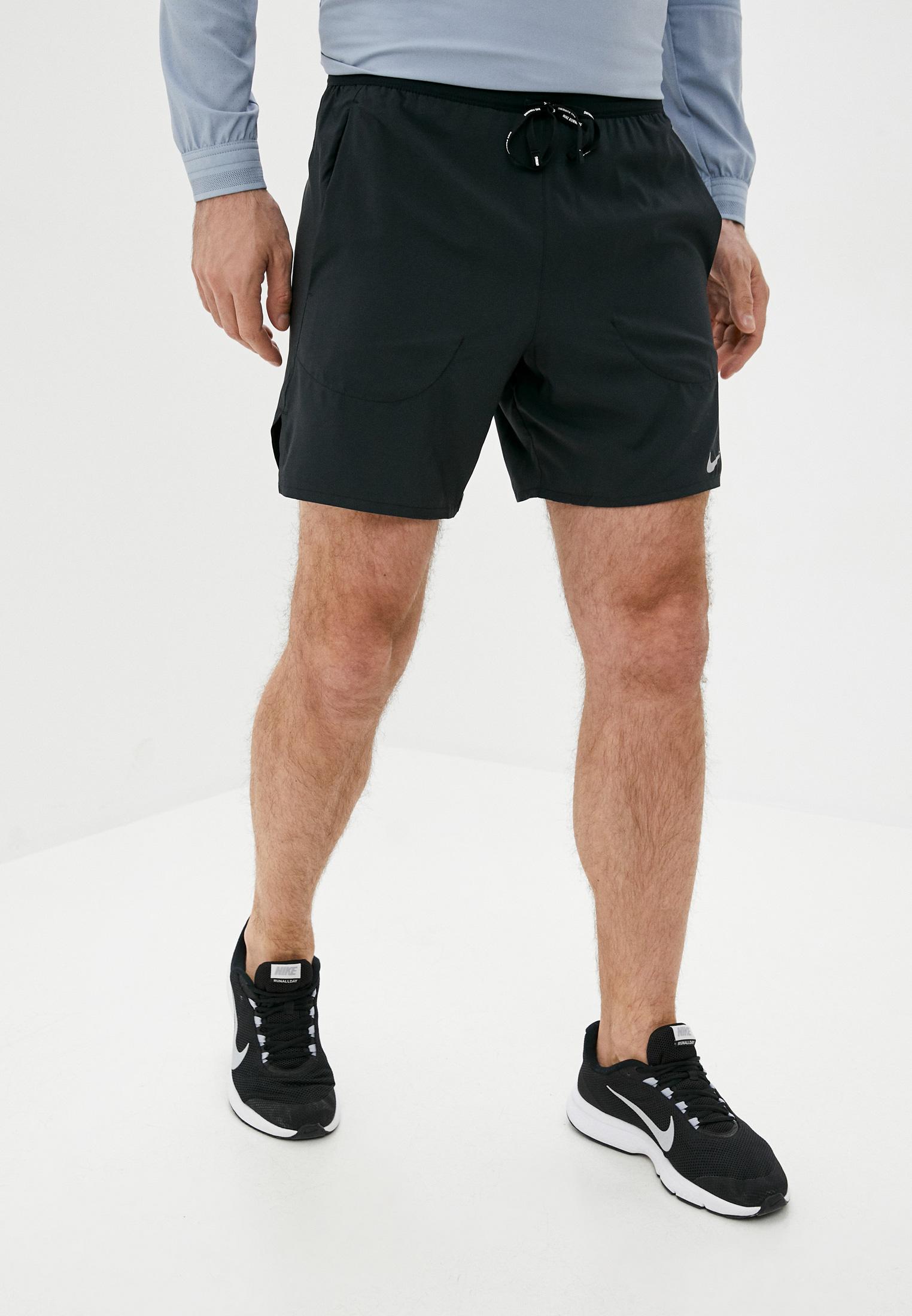 Мужские спортивные шорты Nike (Найк) CJ5471