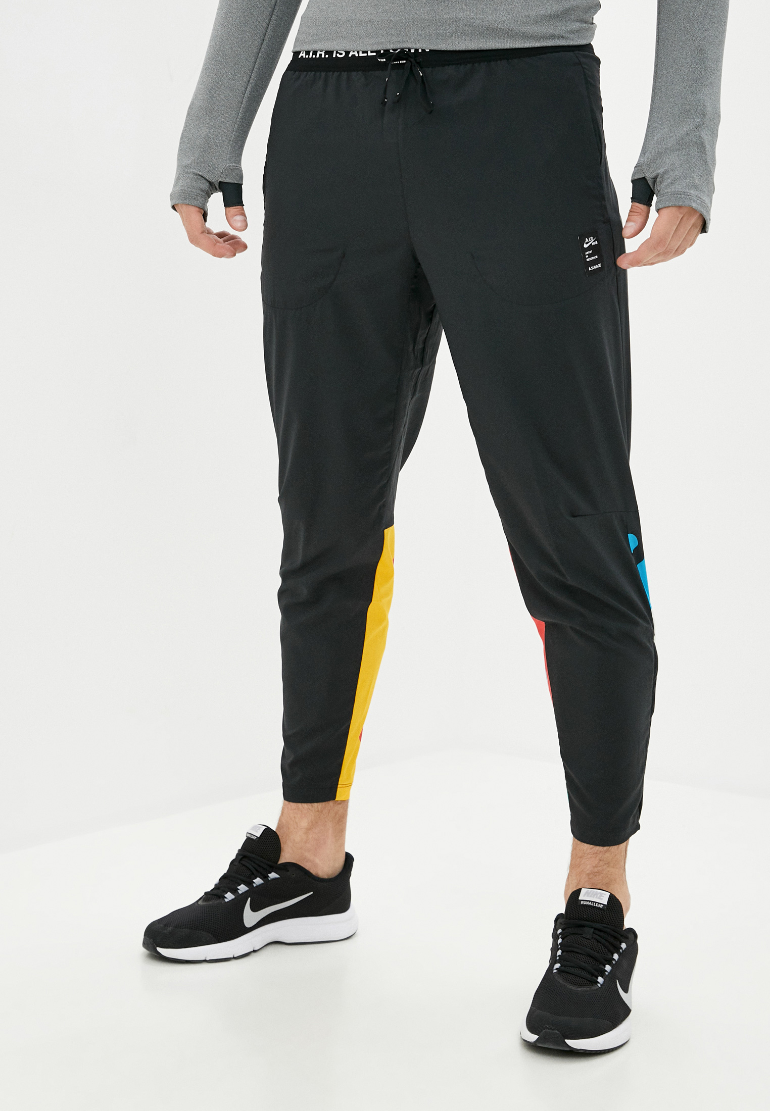 Мужские спортивные брюки Nike (Найк) CJ5810