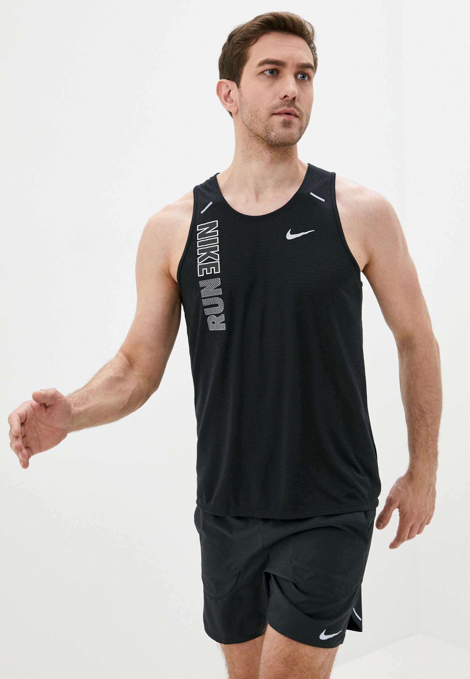 Спортивная майка Nike (Найк) CJ5826