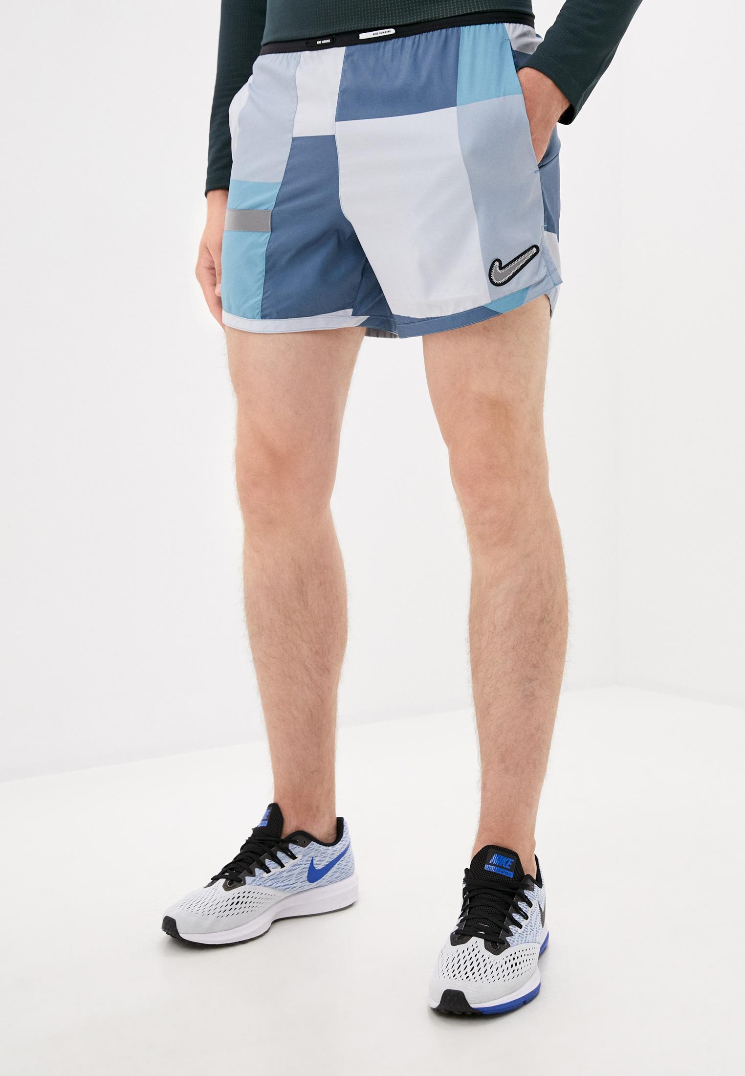 Мужские спортивные шорты Nike (Найк) CJ5829