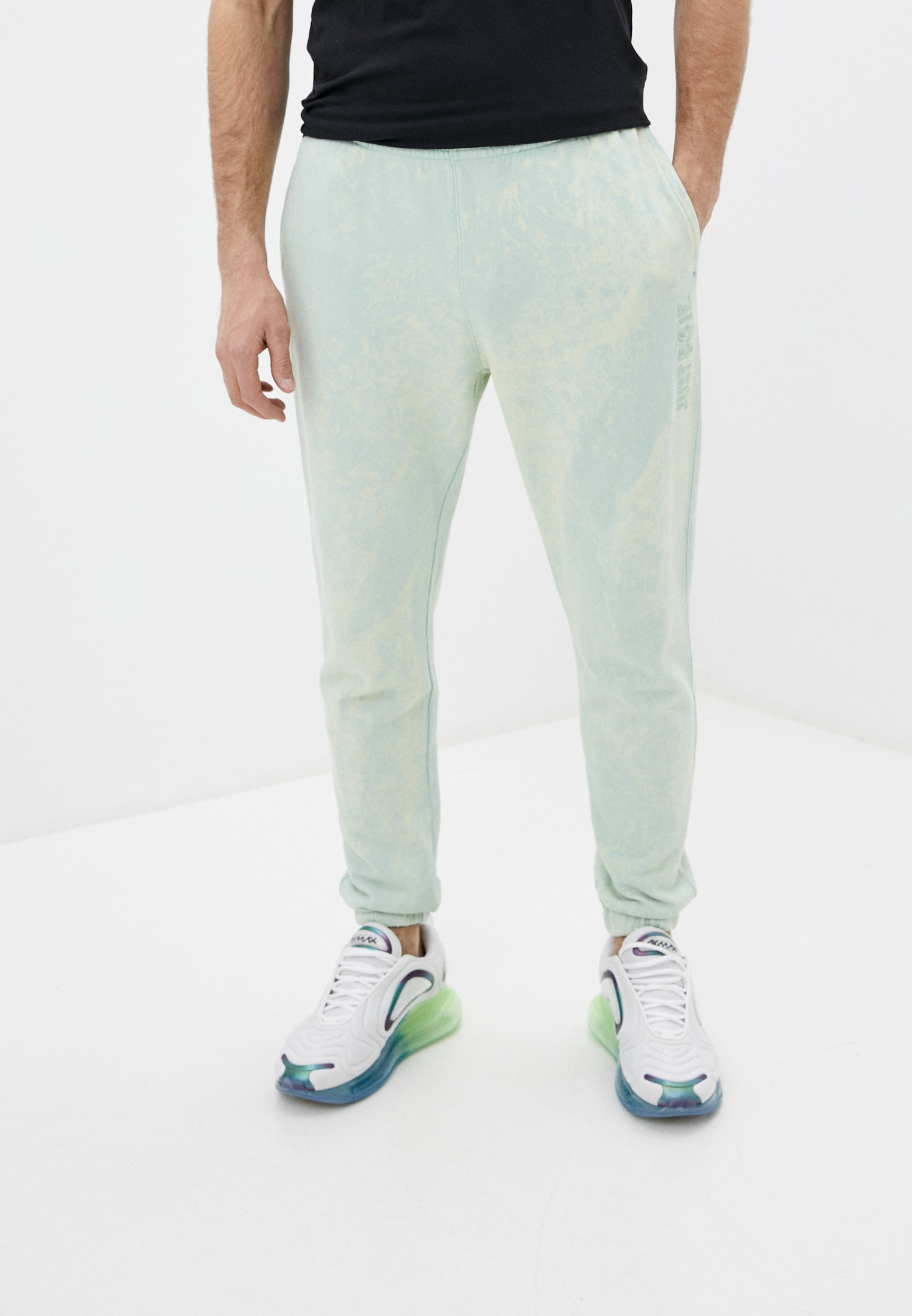 Мужские спортивные брюки Nike (Найк) CJ6361