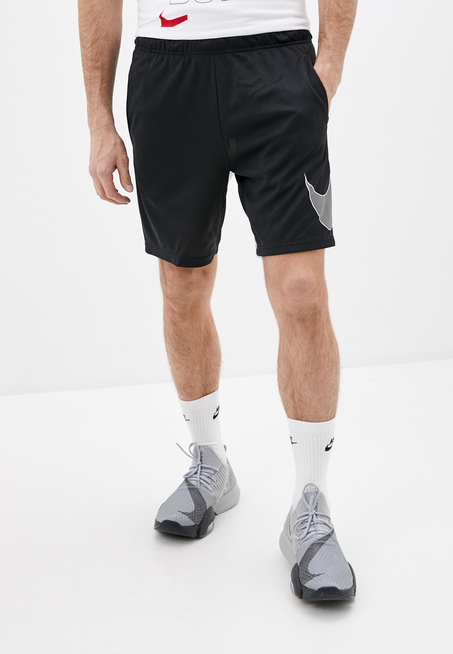 Мужские спортивные шорты Nike (Найк) CJ6689