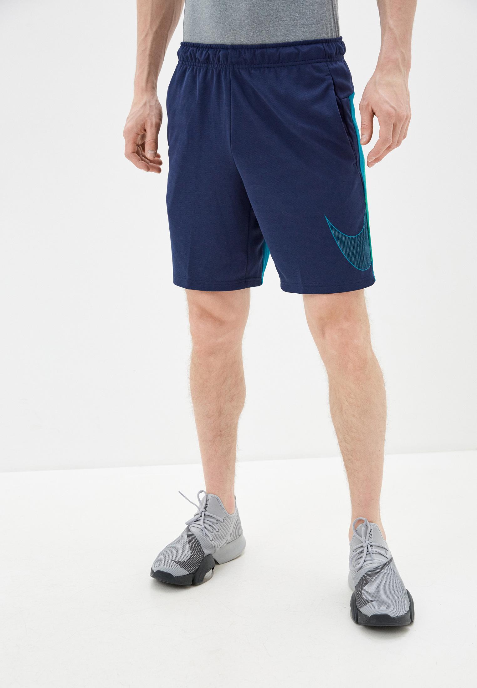 Мужские шорты Nike (Найк) CJ6689