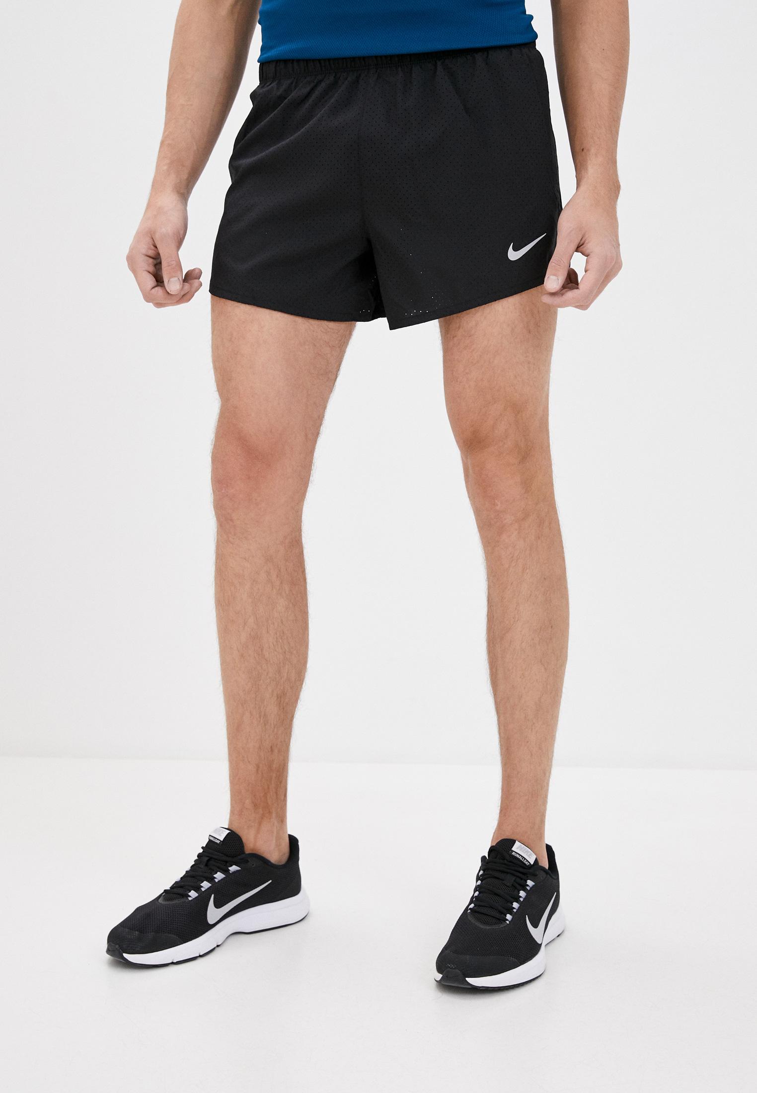 Мужские спортивные шорты Nike (Найк) CJ7847