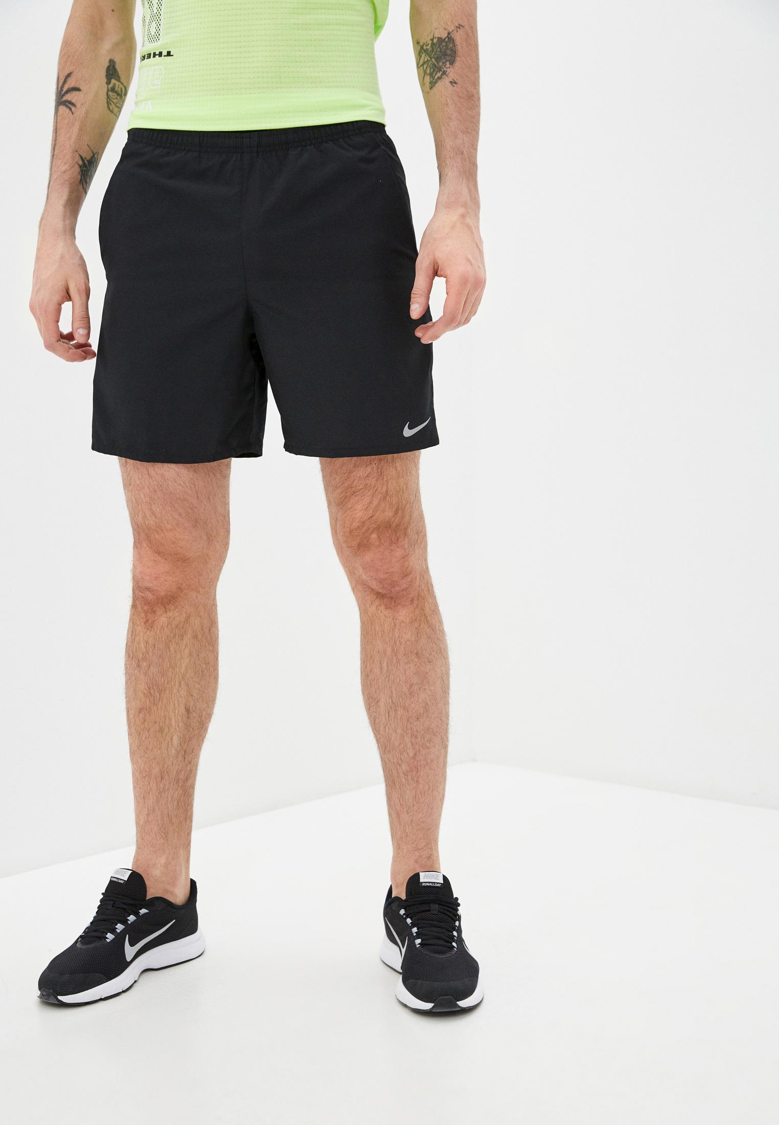 Мужские спортивные шорты Nike (Найк) CK0450