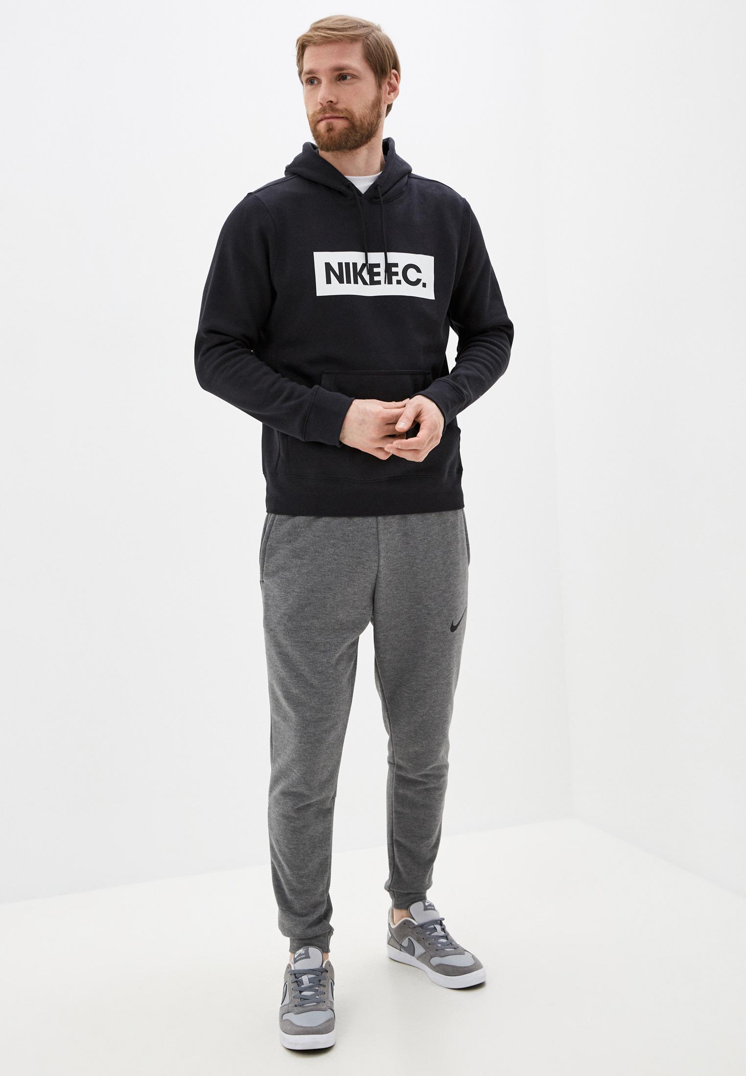 Толстовка Nike (Найк) CT2011: изображение 2
