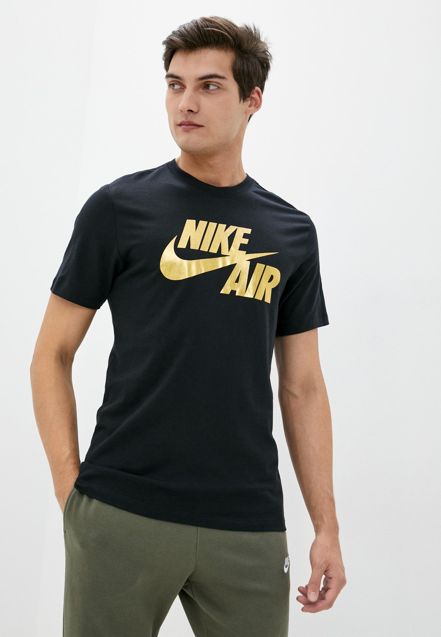 Футболка Nike (Найк) CT6560