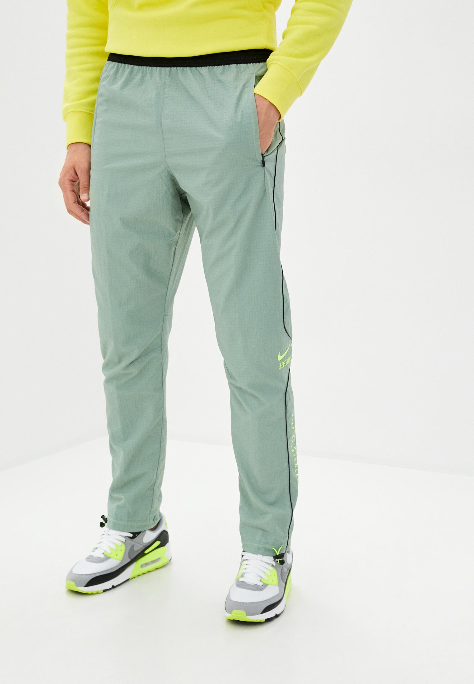 Мужские спортивные брюки Nike (Найк) CT9959