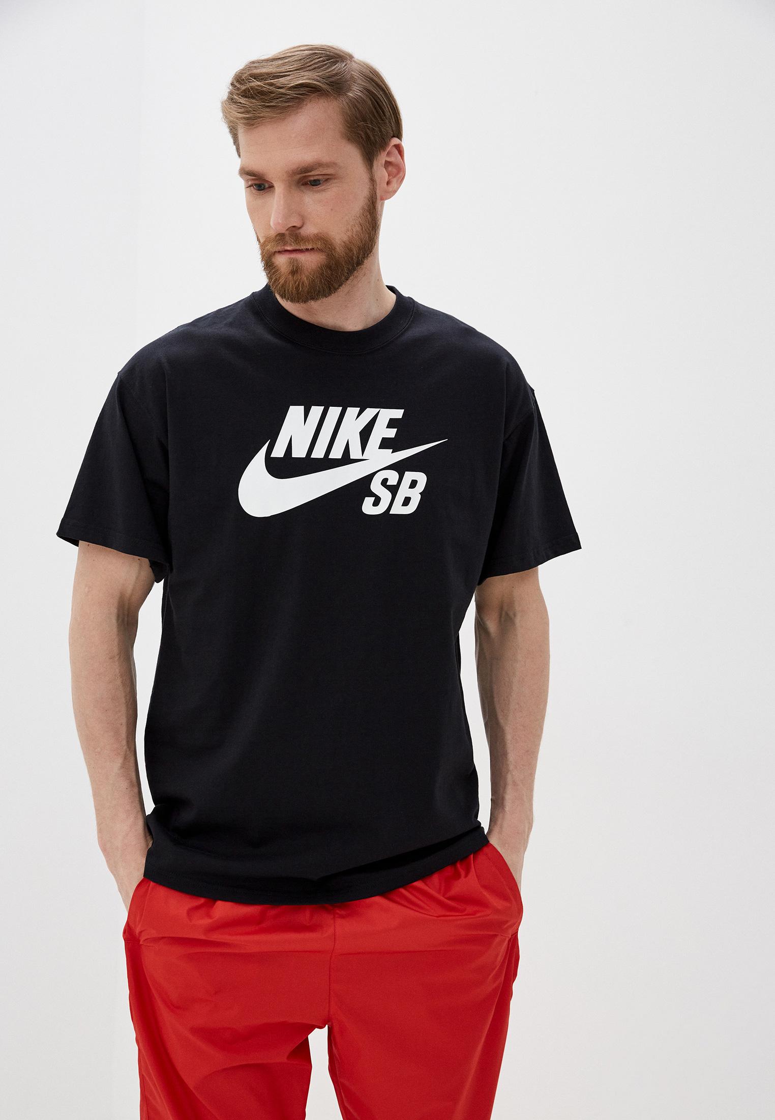Футболка Nike (Найк) CV7539