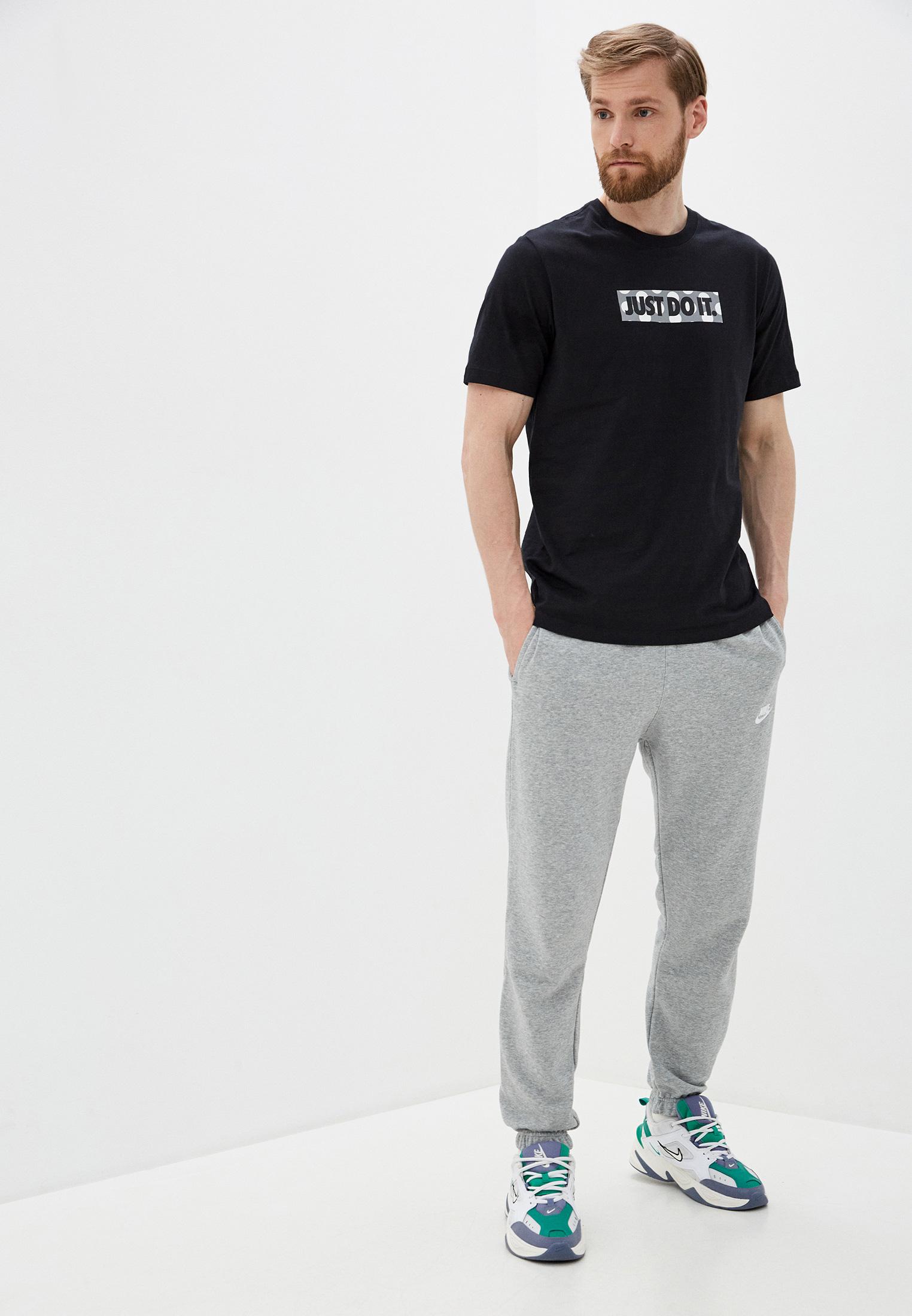 Мужские спортивные брюки Nike (Найк) CW5608: изображение 2