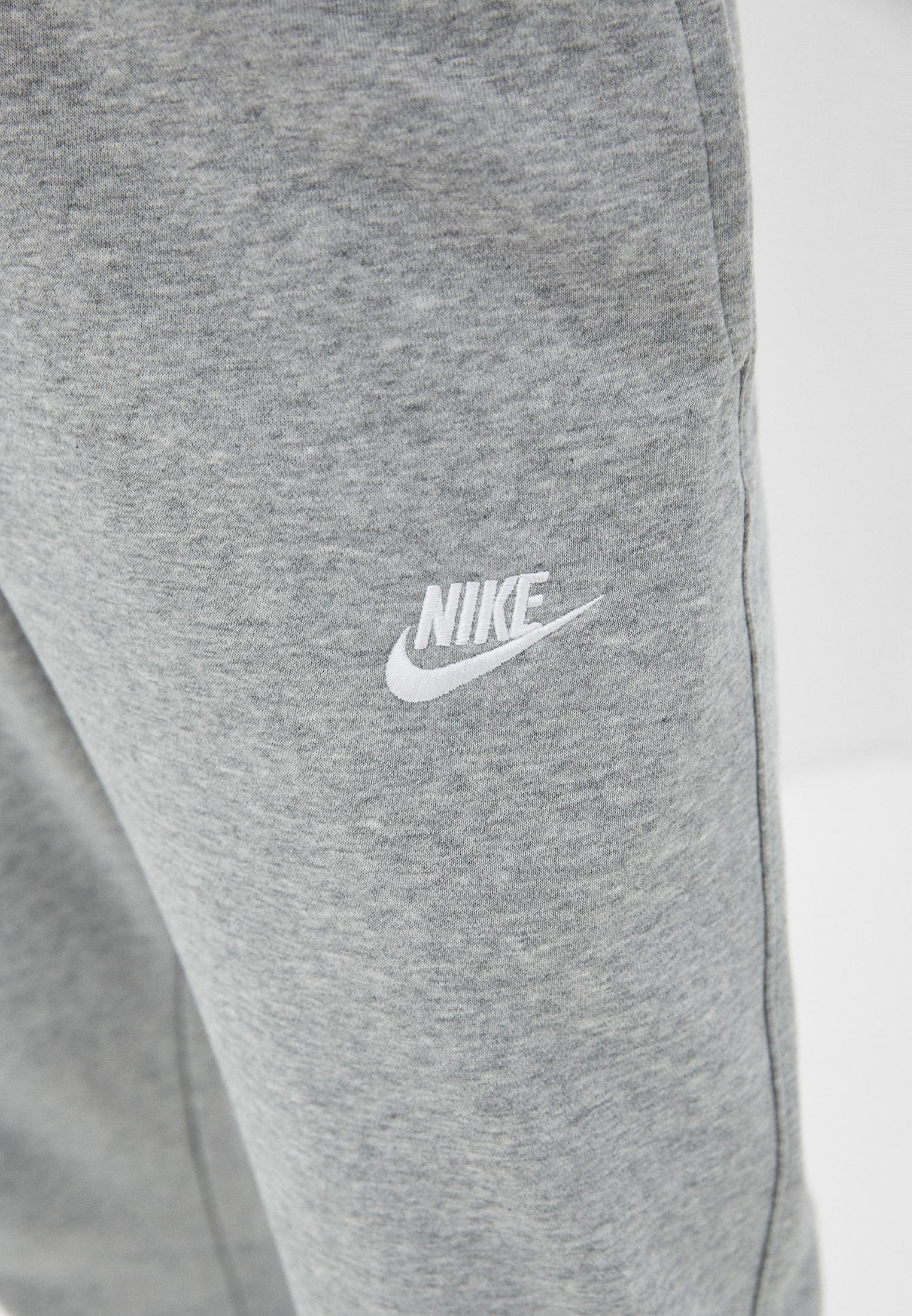 Мужские спортивные брюки Nike (Найк) CW5608: изображение 4