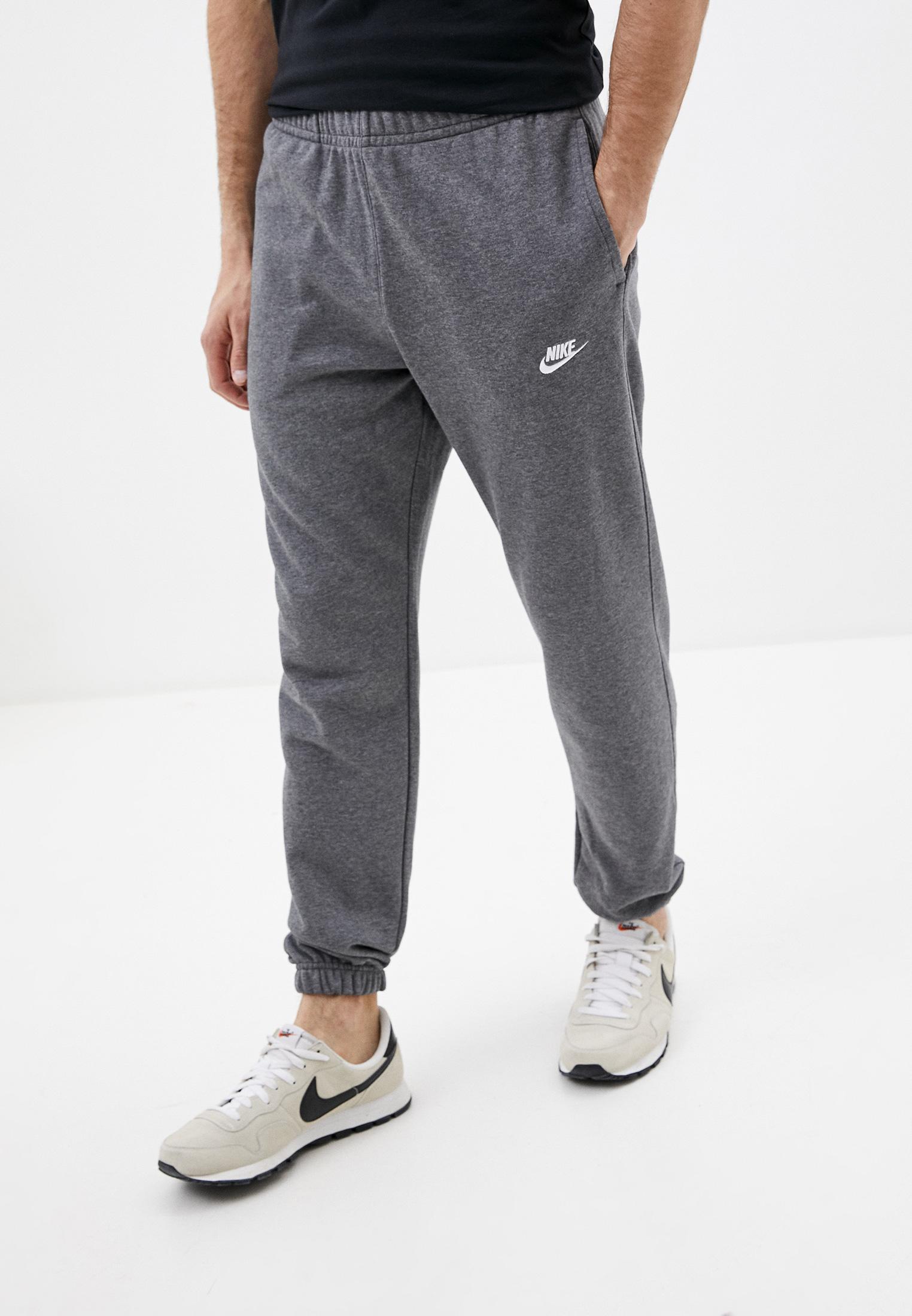Мужские спортивные брюки Nike (Найк) CW5608: изображение 5