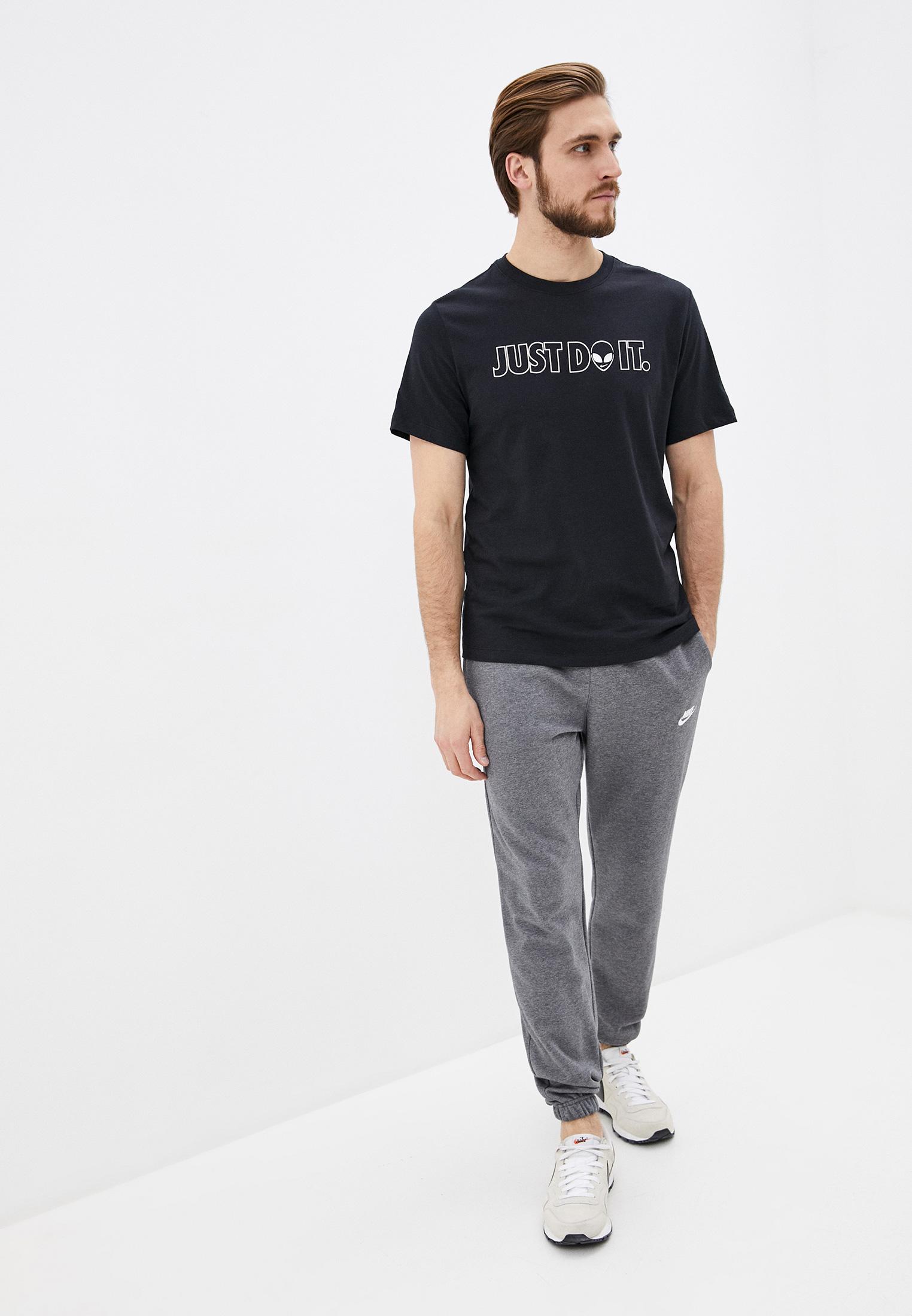 Мужские спортивные брюки Nike (Найк) CW5608: изображение 6