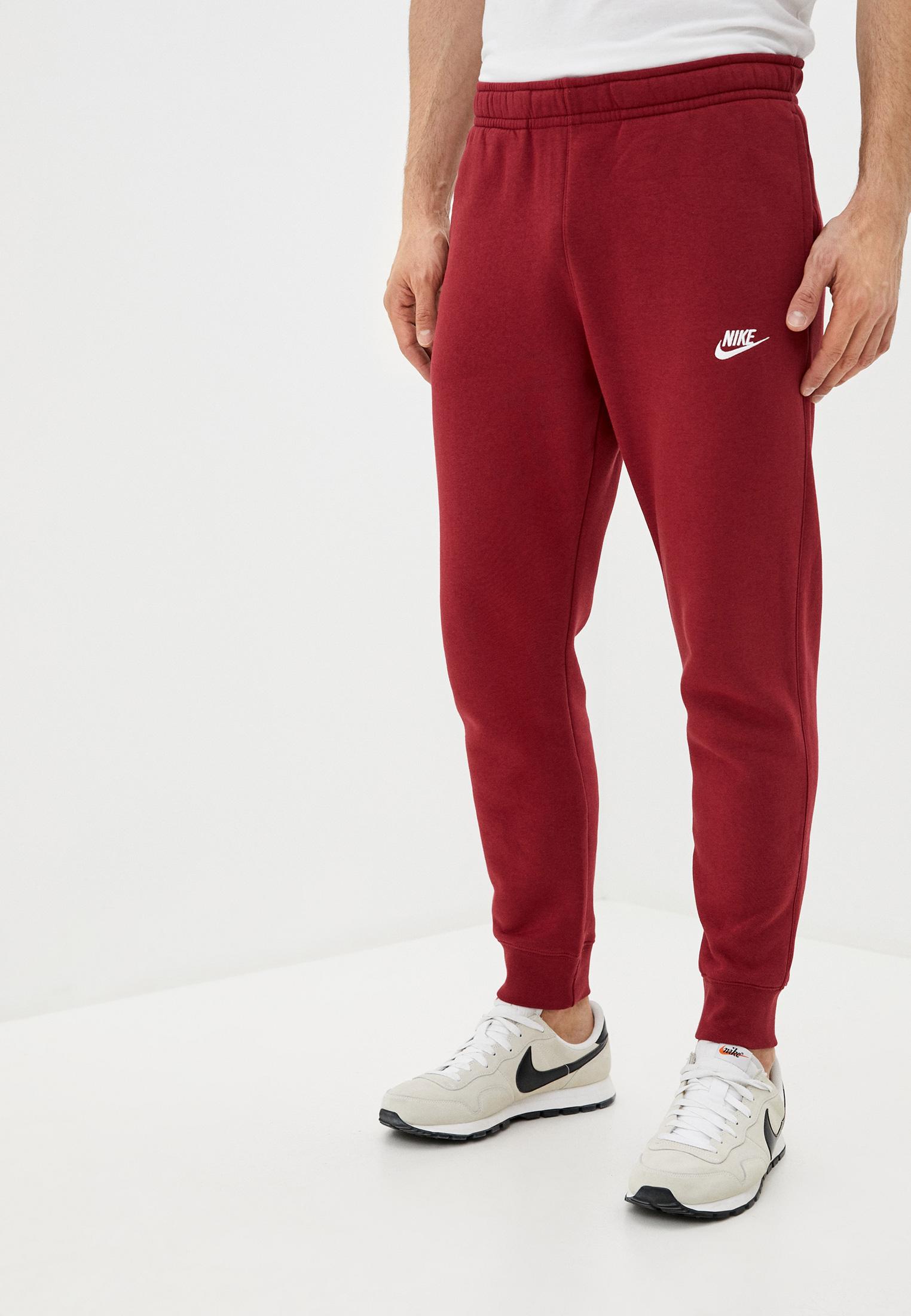 Мужские спортивные брюки Nike (Найк) CW7390