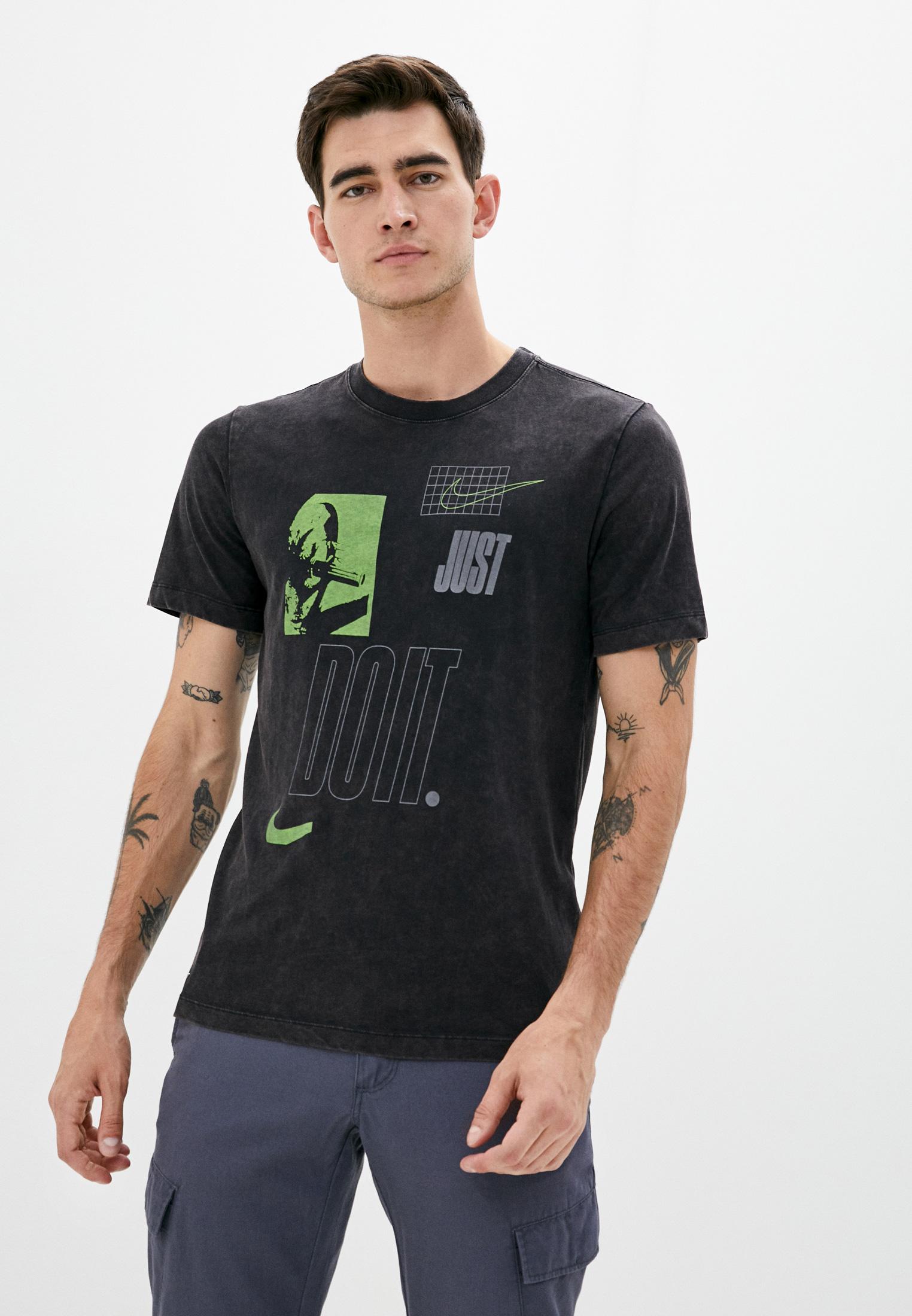 Спортивная футболка Nike (Найк) CZ1120
