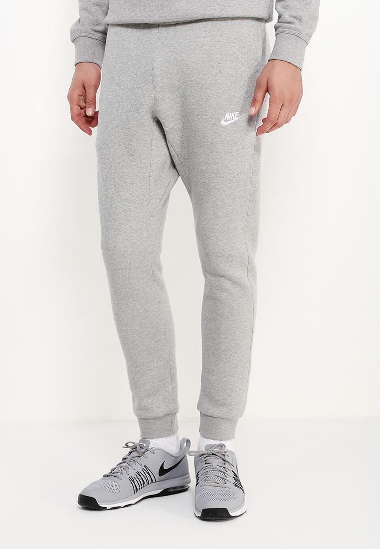 Мужские спортивные брюки Nike (Найк) 804408