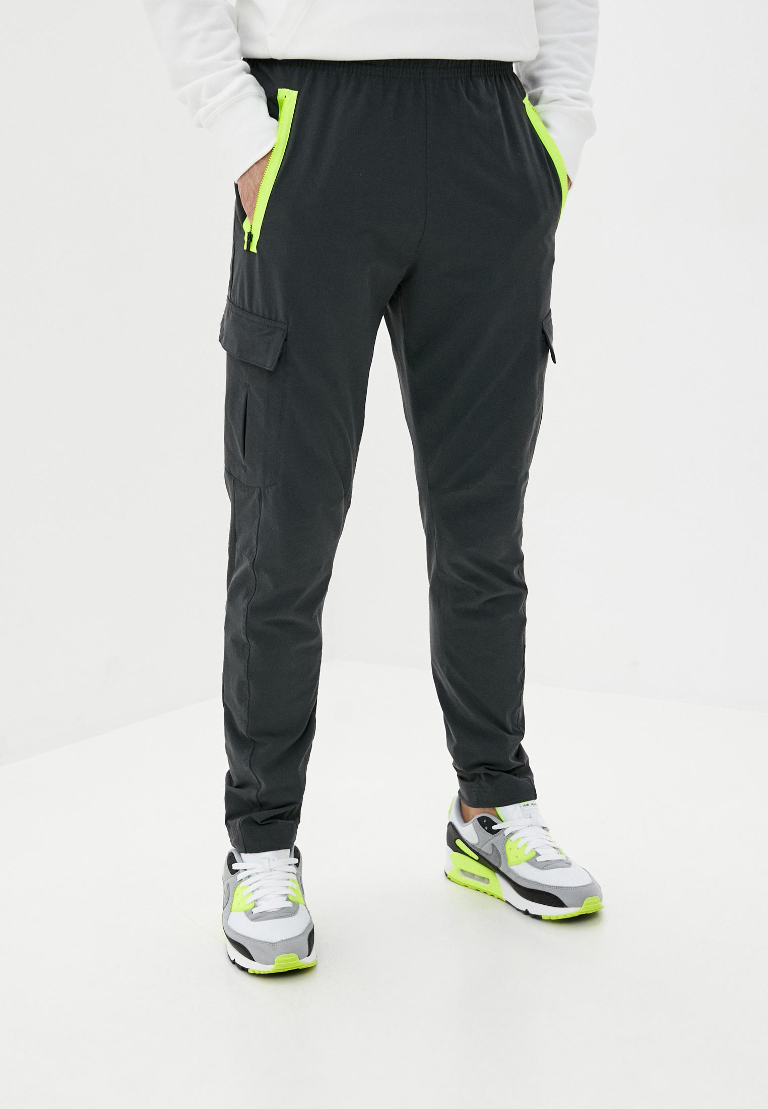 Мужские спортивные брюки Nike (Найк) CT9895
