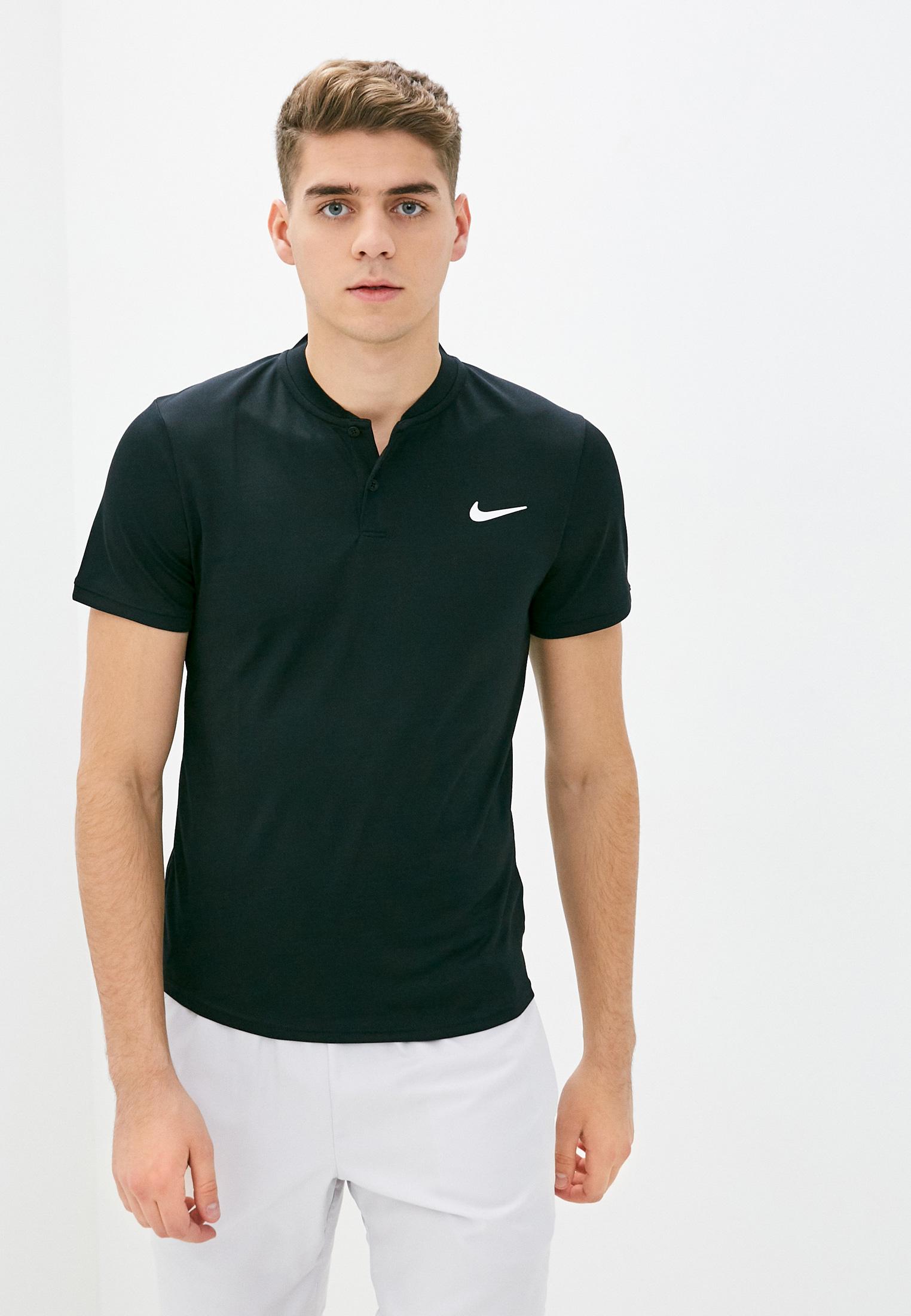 Мужские поло Nike (Найк) AQ7732