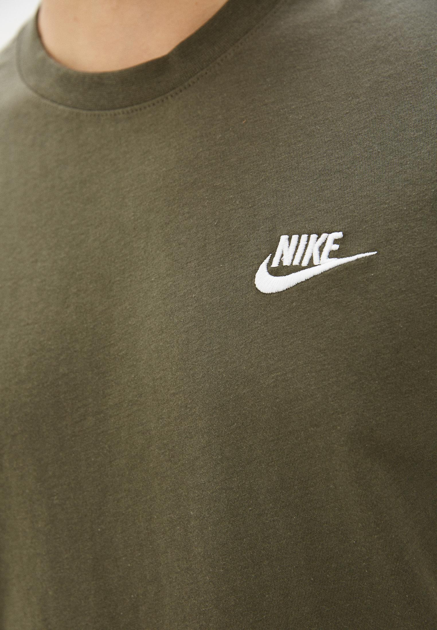 Футболка Nike (Найк) AR4997: изображение 11