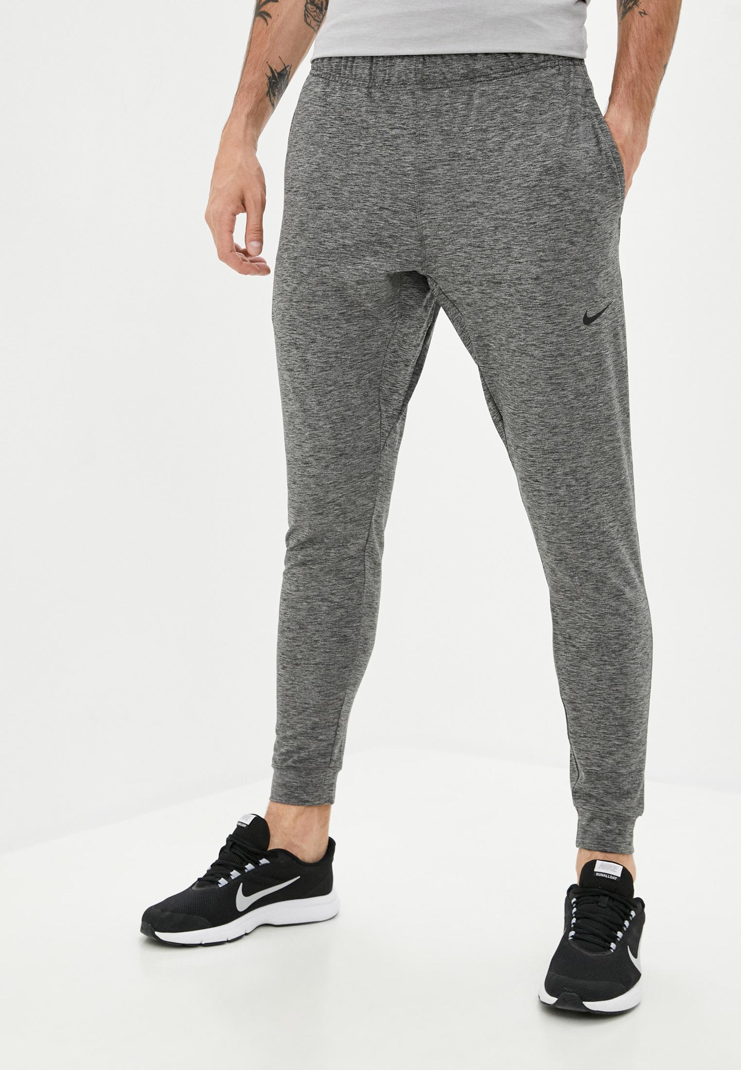 Мужские спортивные брюки Nike (Найк) AT5696