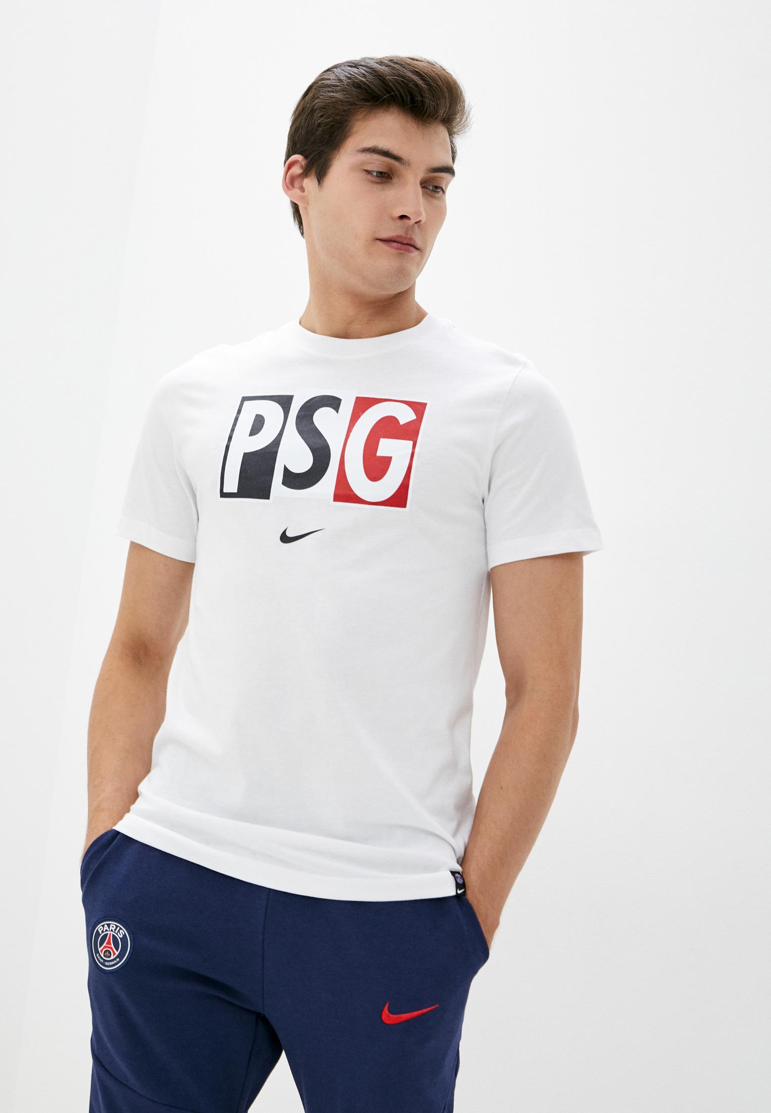 Футболка Nike (Найк) CD1192