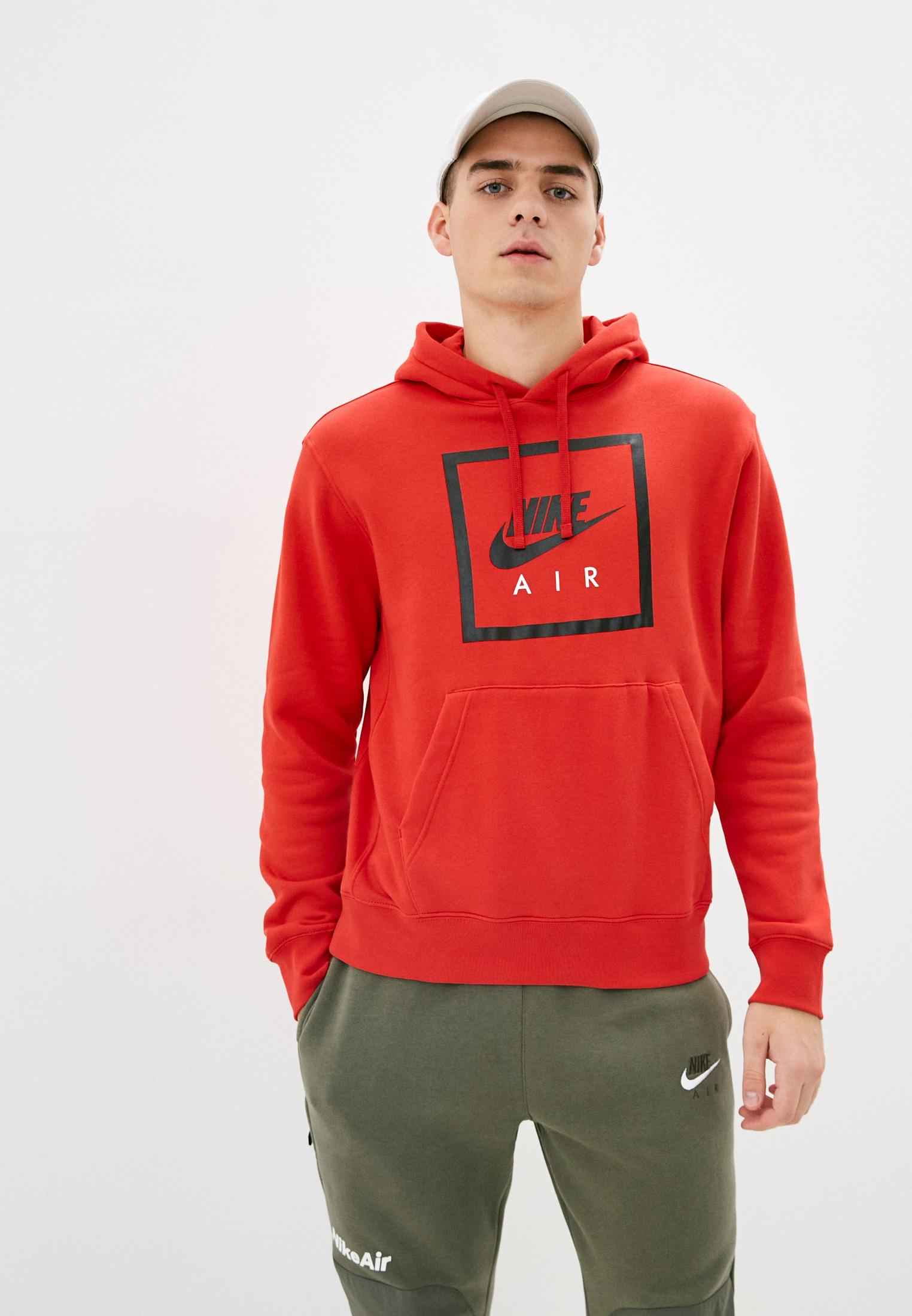 Толстовка Nike (Найк) CI1052