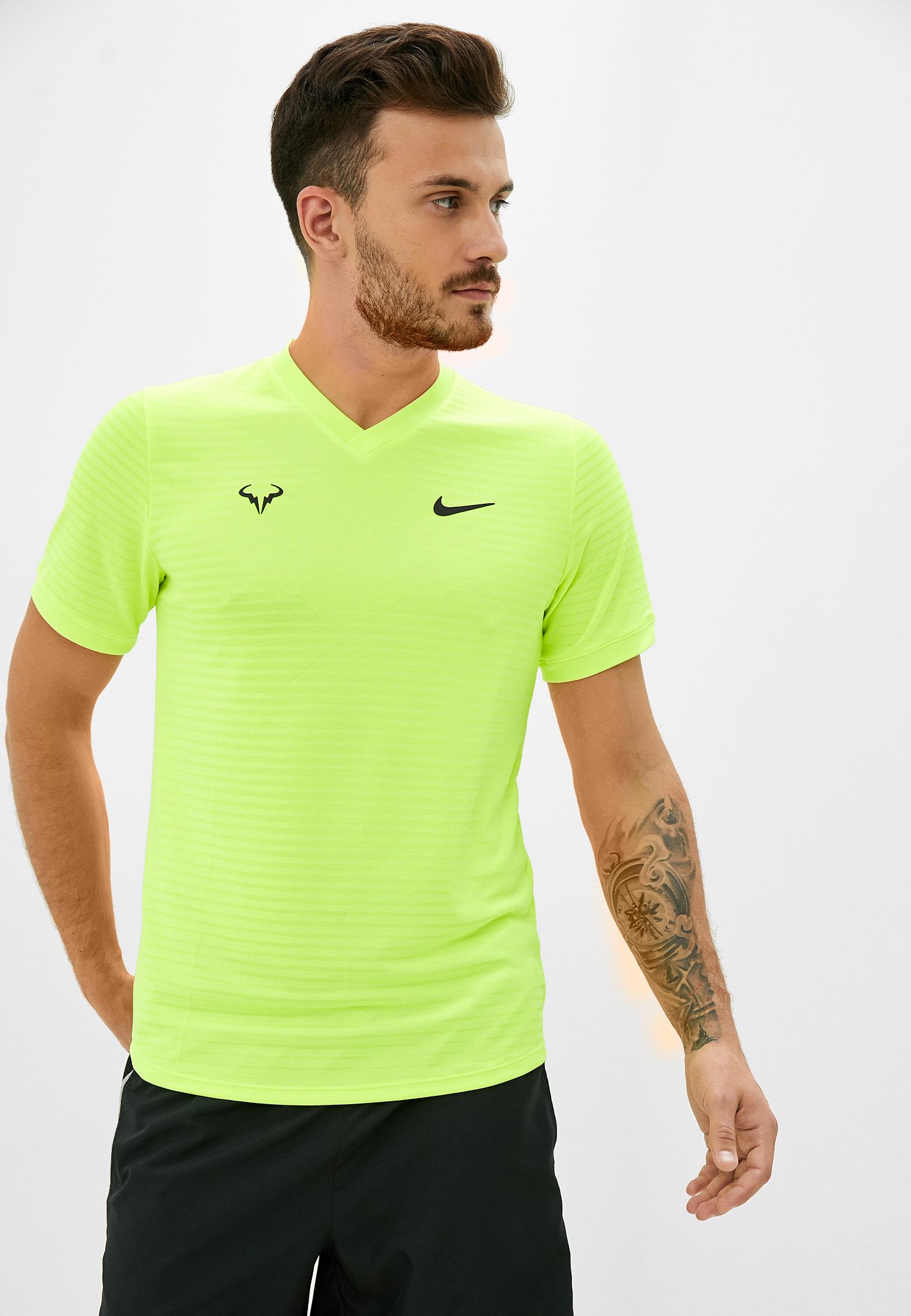 Спортивная футболка Nike (Найк) CI9148