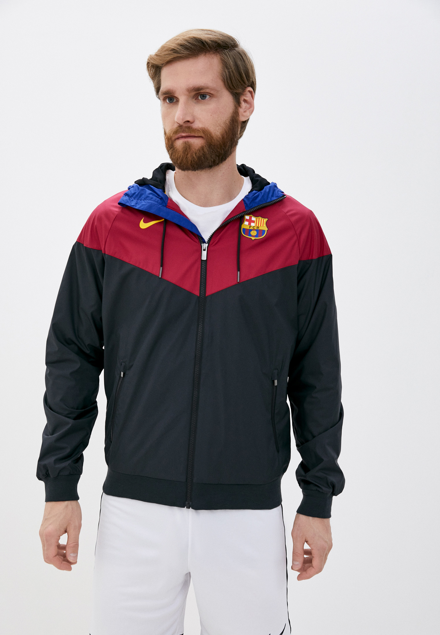 Мужская верхняя одежда Nike (Найк) CI9252