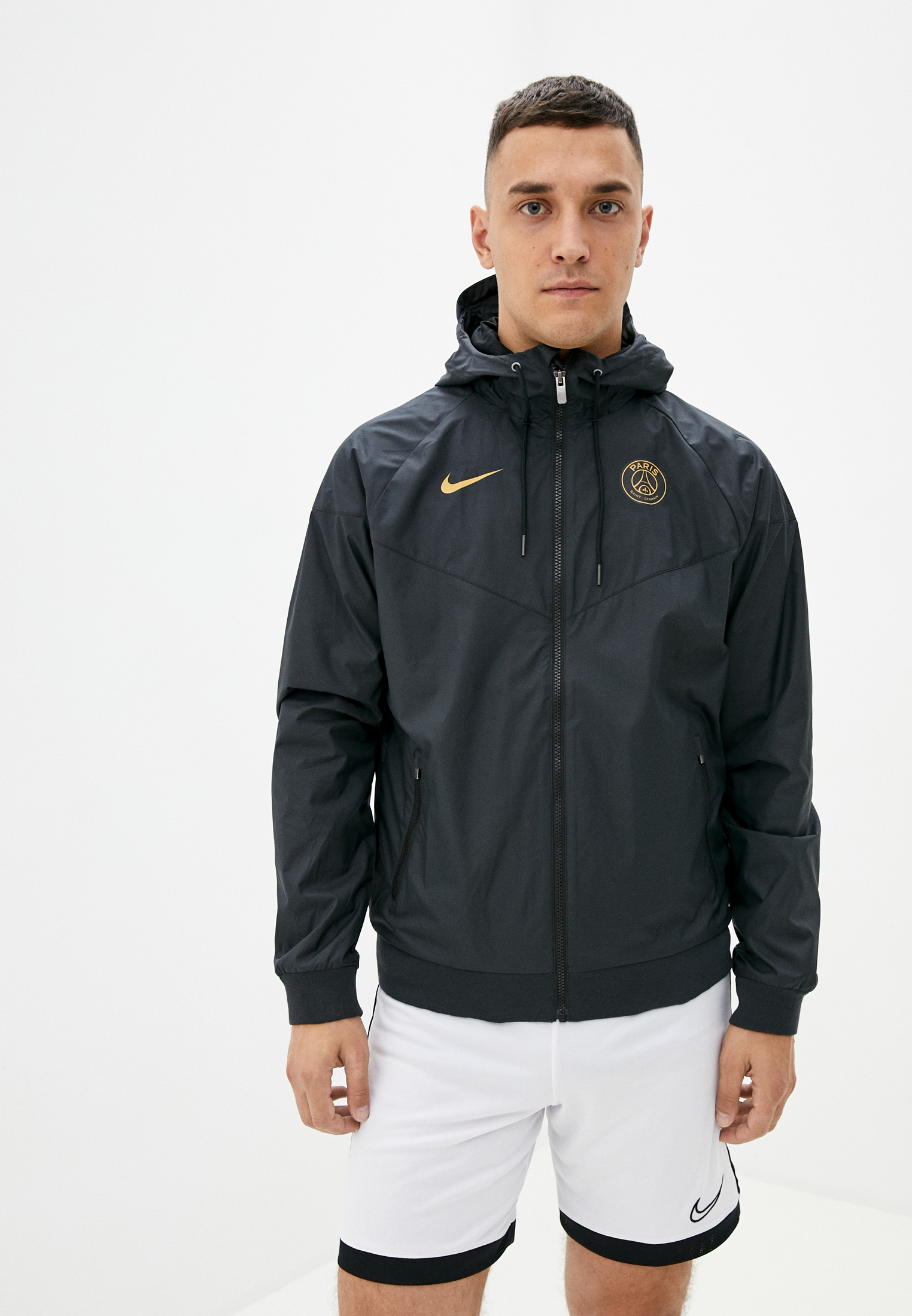 Мужская верхняя одежда Nike (Найк) CI9274