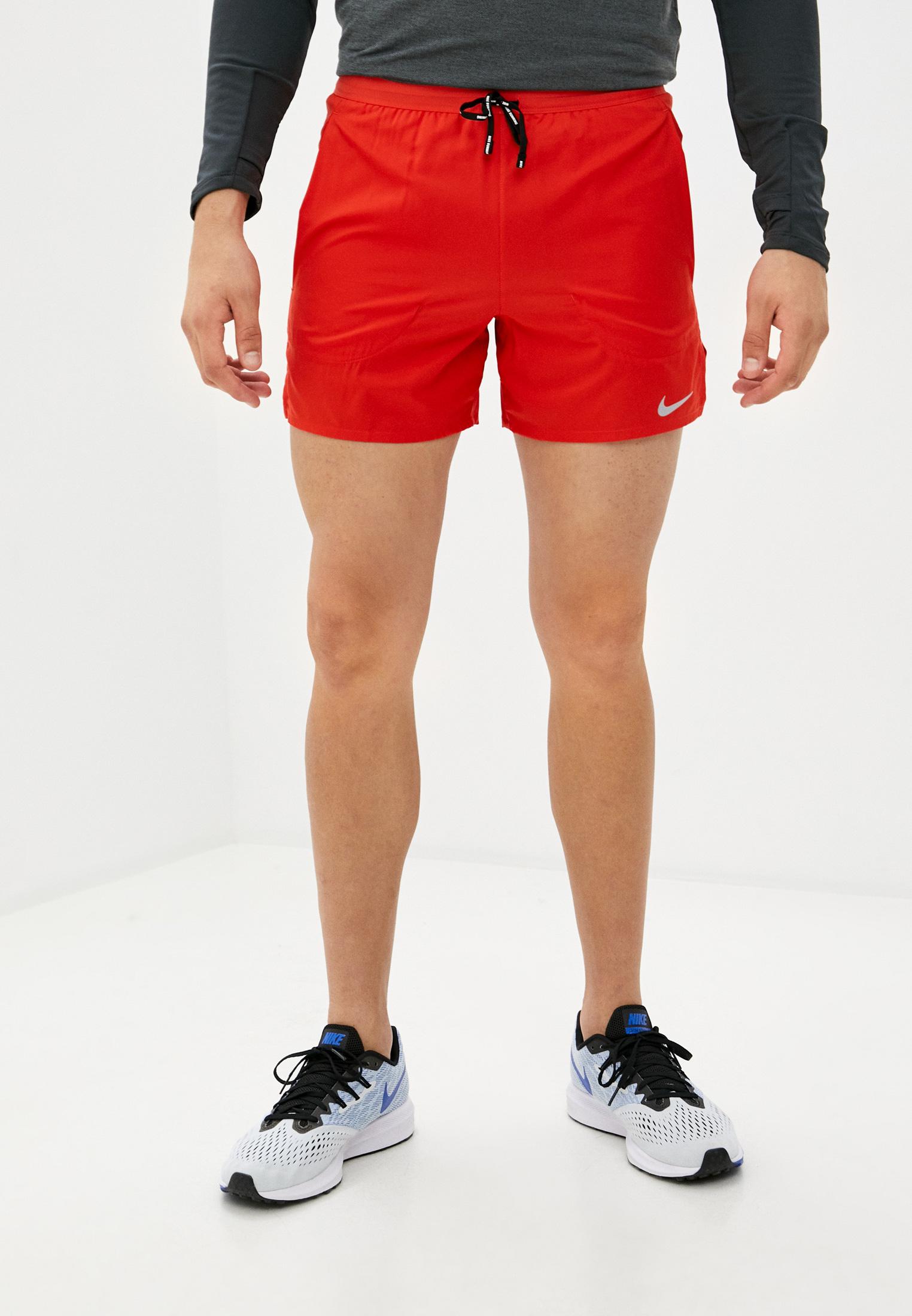 Мужские спортивные шорты Nike (Найк) CJ5453