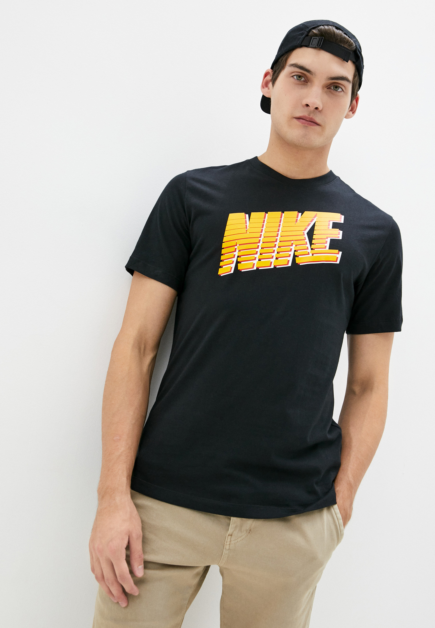 Футболка Nike (Найк) CK2777