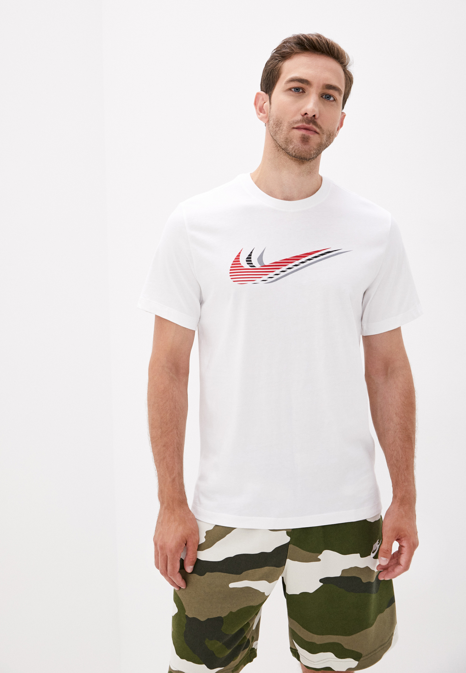 Футболка Nike (Найк) CK4278