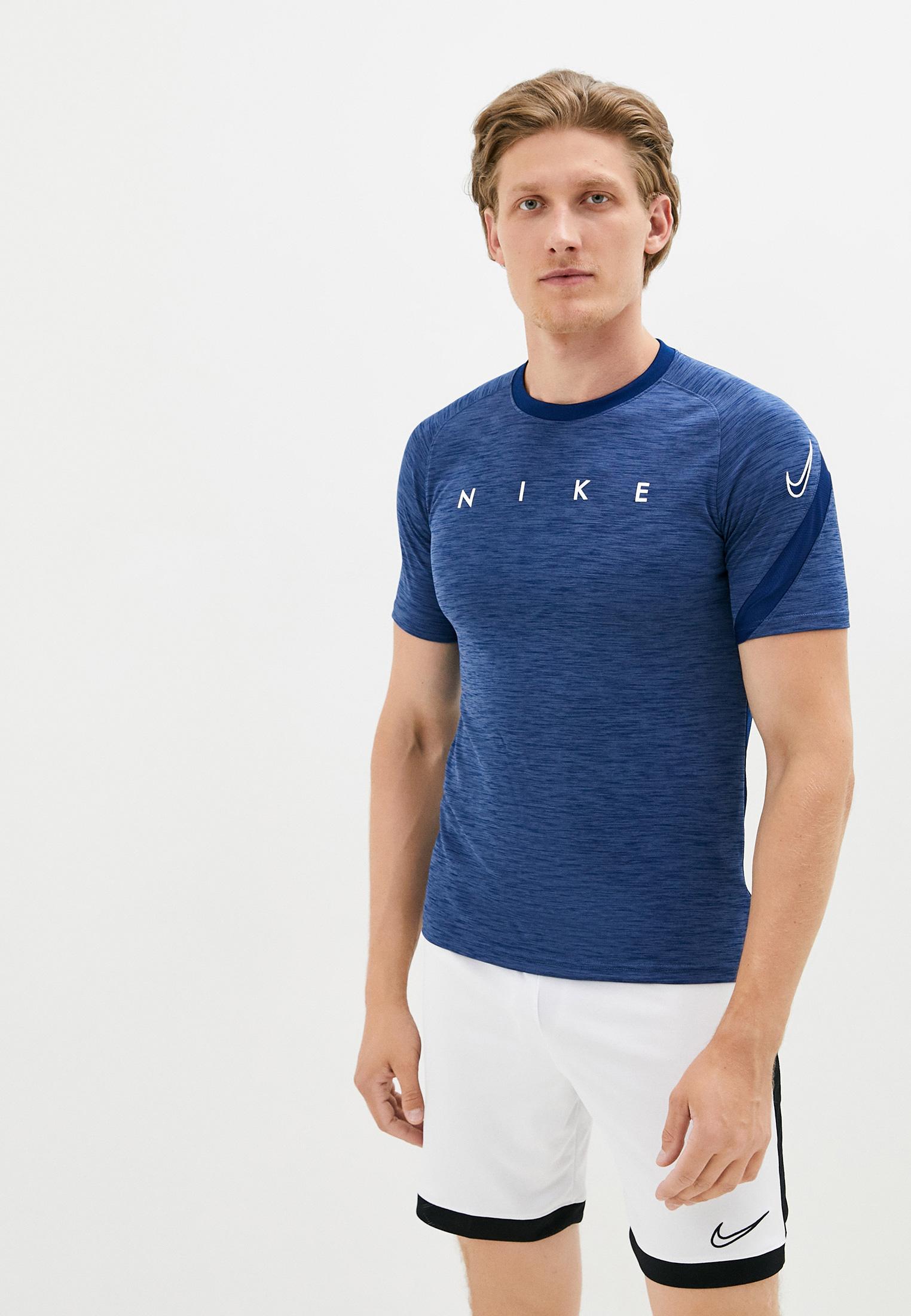 Спортивная футболка Nike (Найк) CK5442