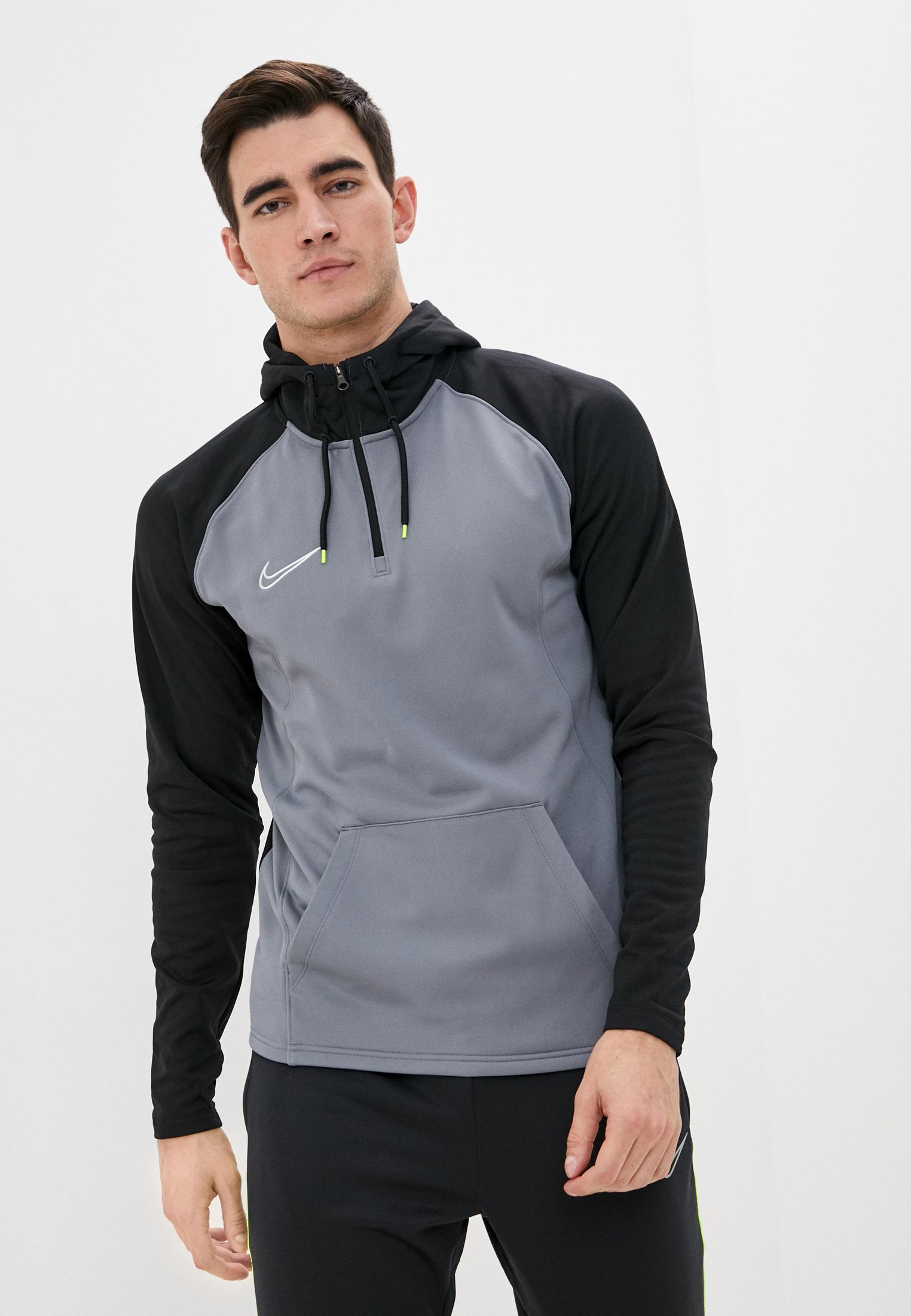 Толстовка Nike (Найк) CT2420